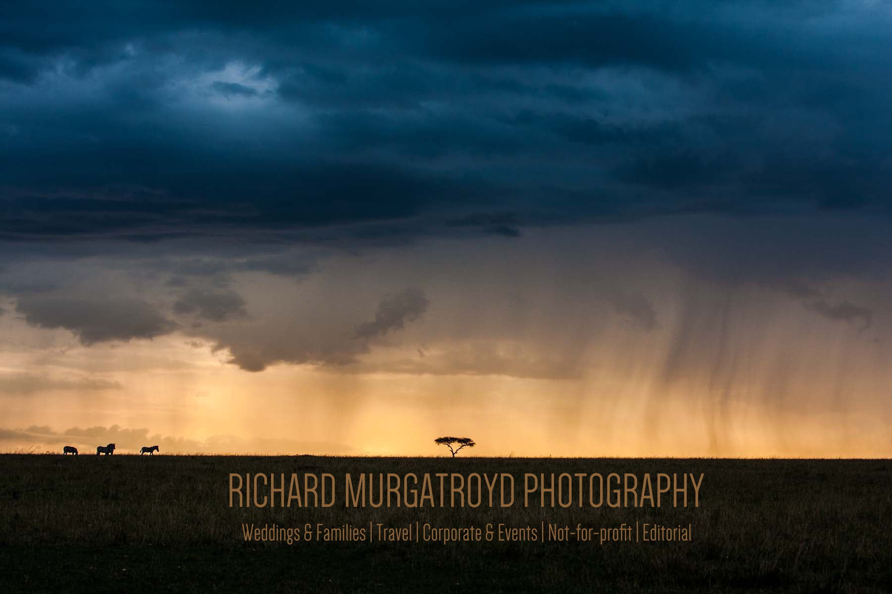 Richard Murgatroyd Documentary Photographer