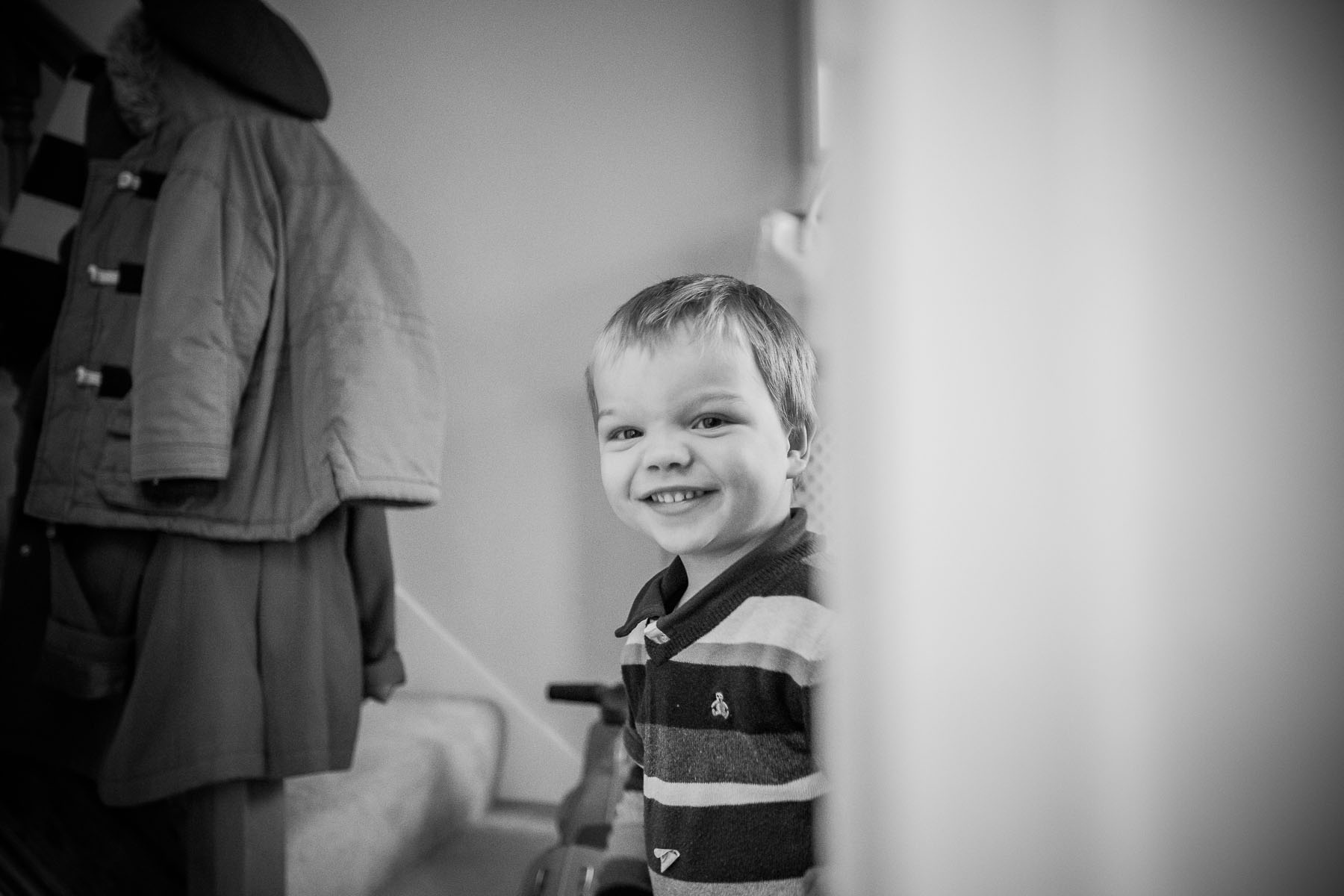 Award winning family photographer