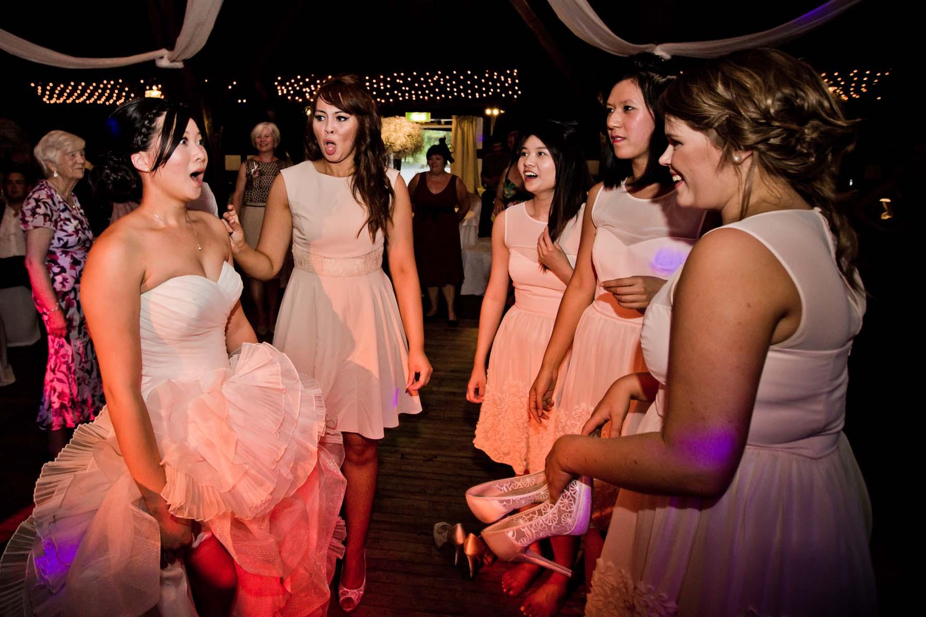 Brighton Contemporary Wedding Photographer
