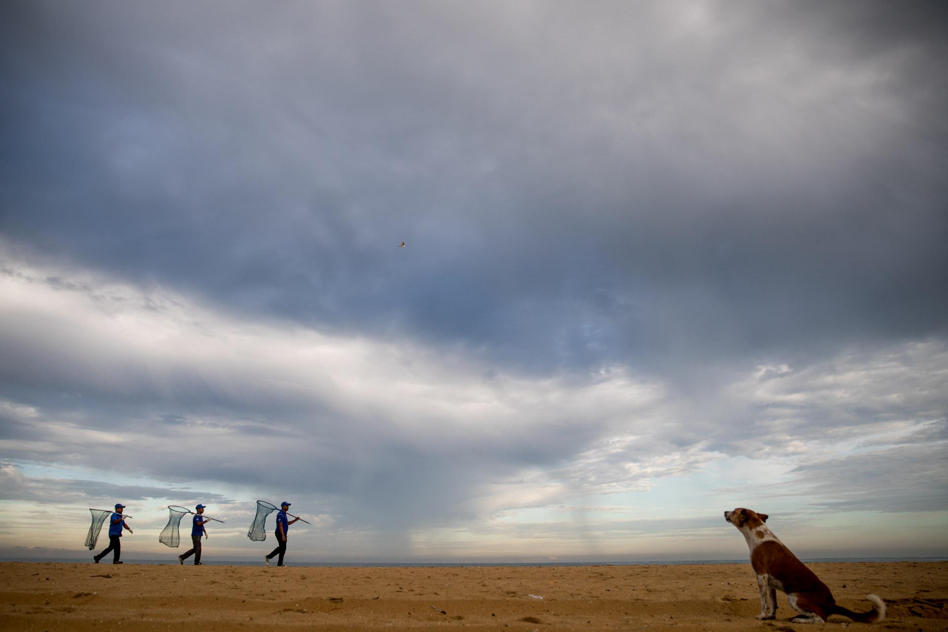 London Charity, NGO and Travel Documentary Photographer
