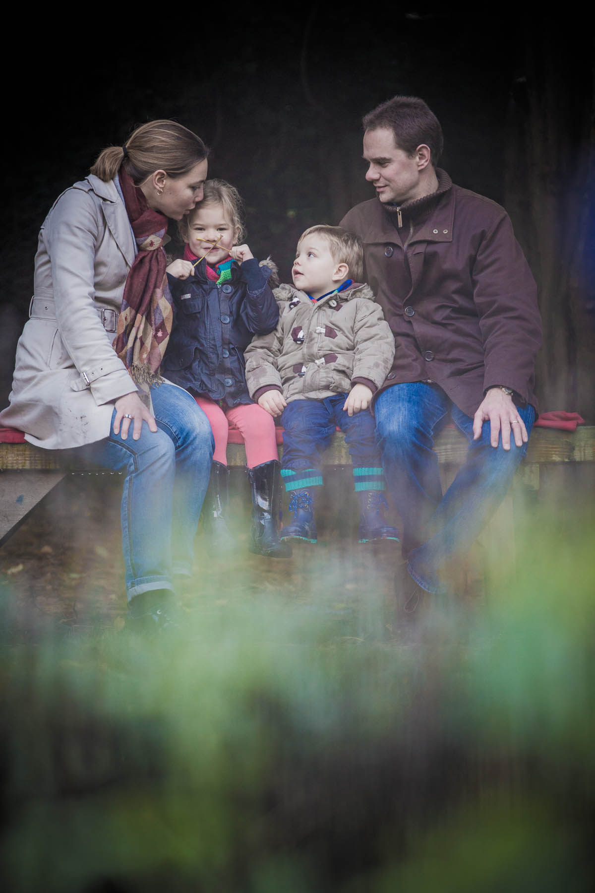 Purley Family Photographer