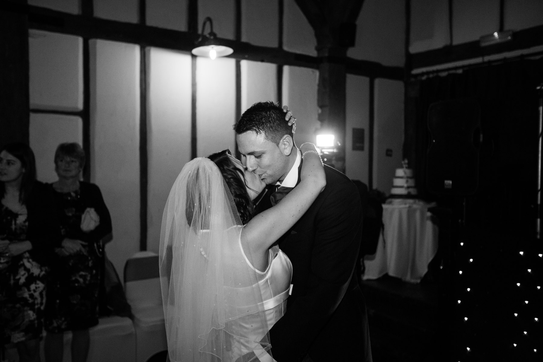 Beautiful Bedfordshire Wedding Photography