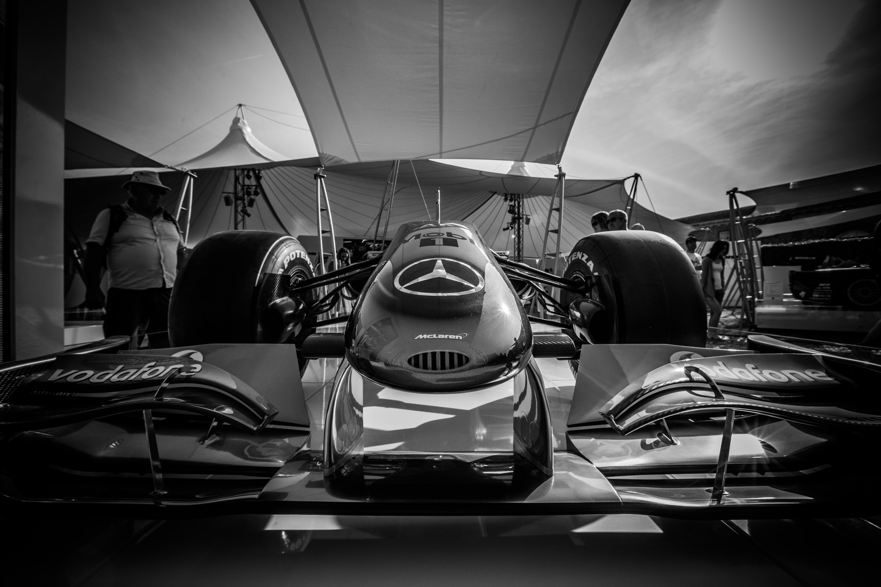 Formula One Motorsport Photography Richard Murgatroyd