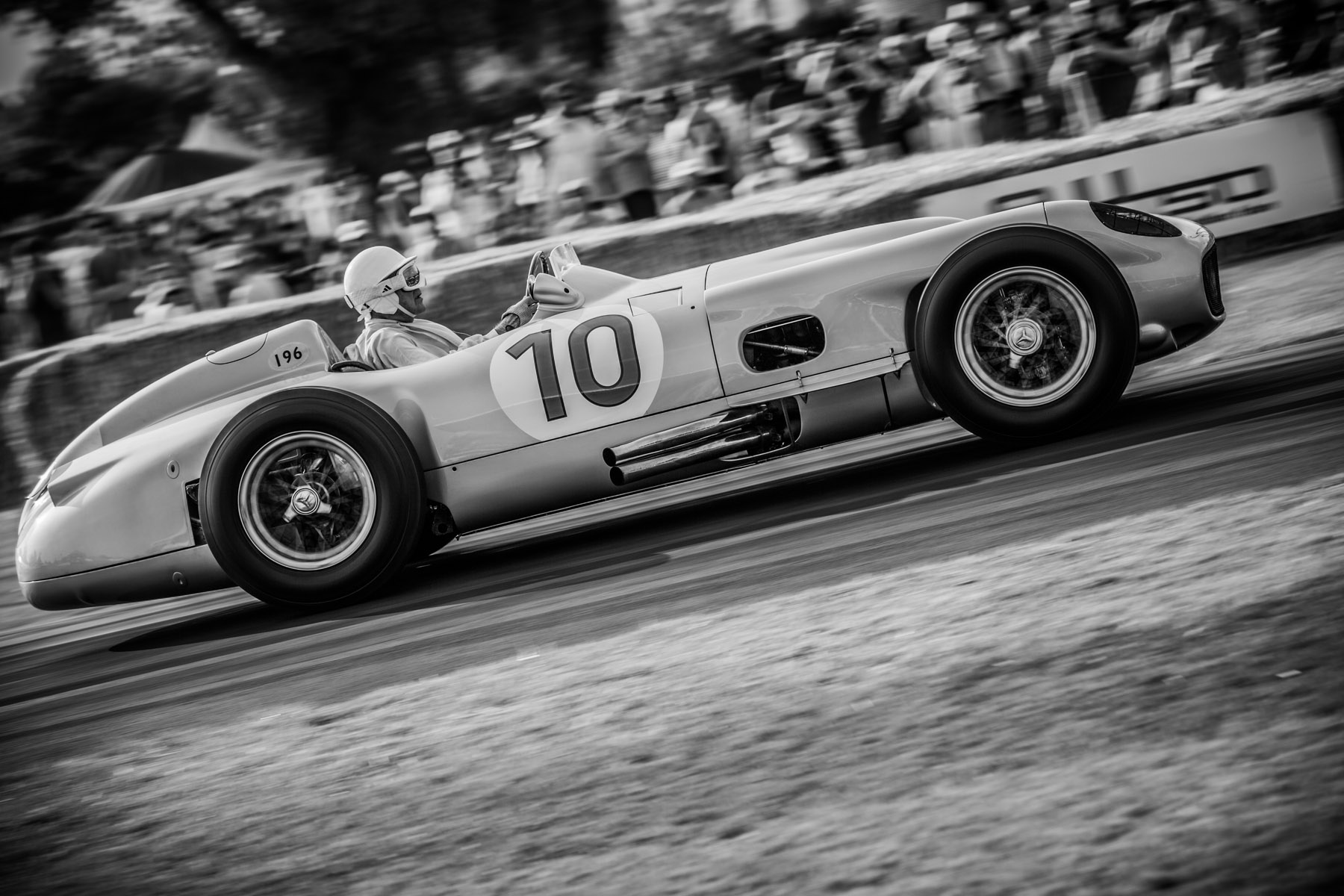 Motor racing event photography UK