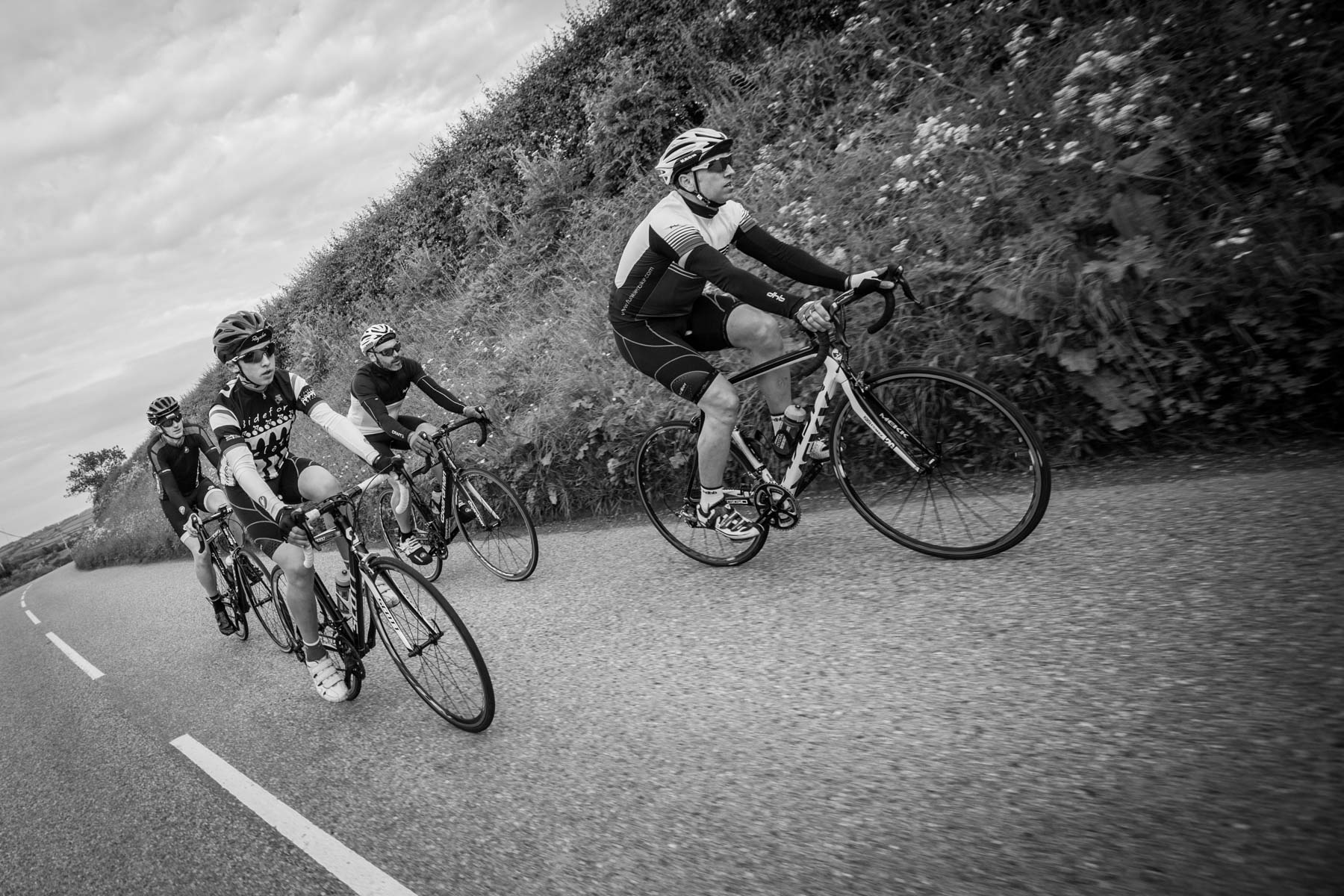 Devon Lifestyle Cycling Photographer
