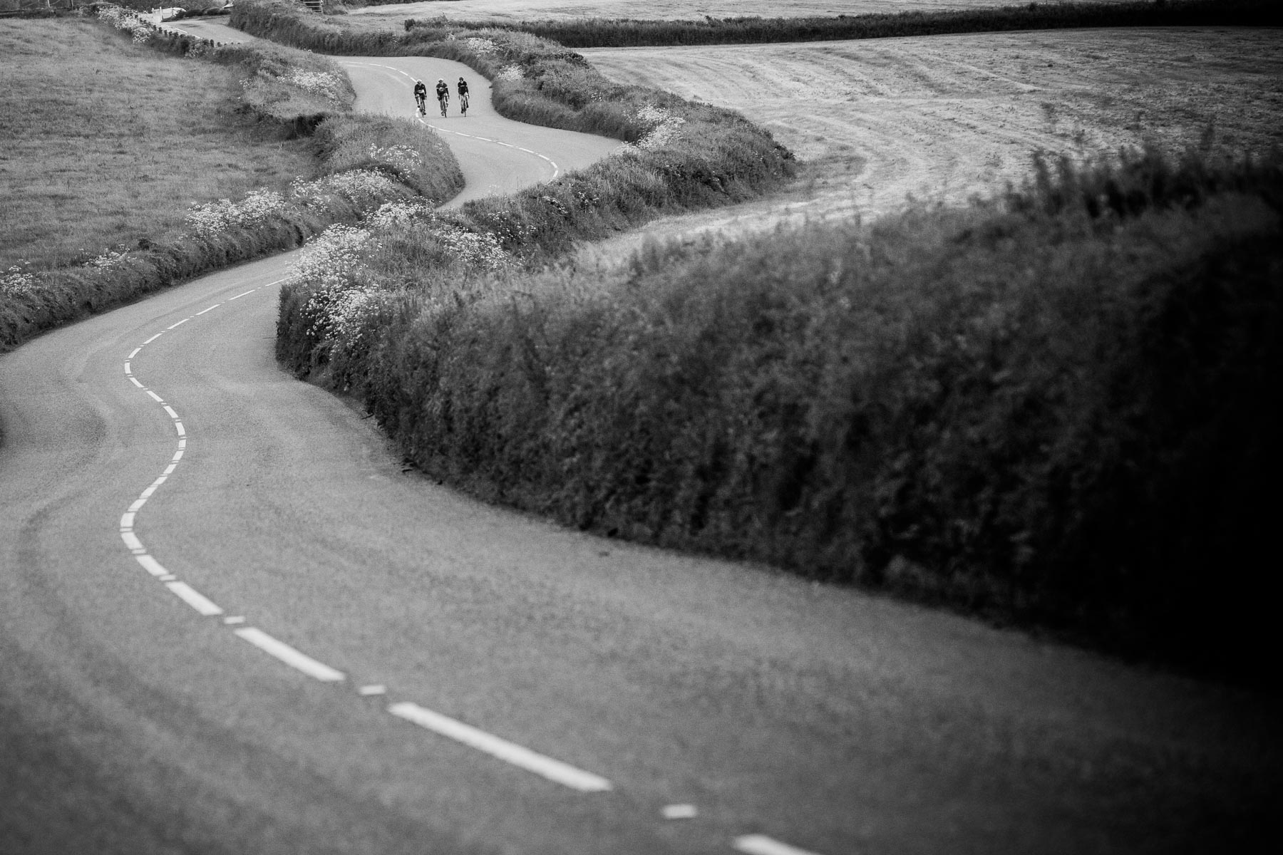 Devon Lifestyle Cycling Photography