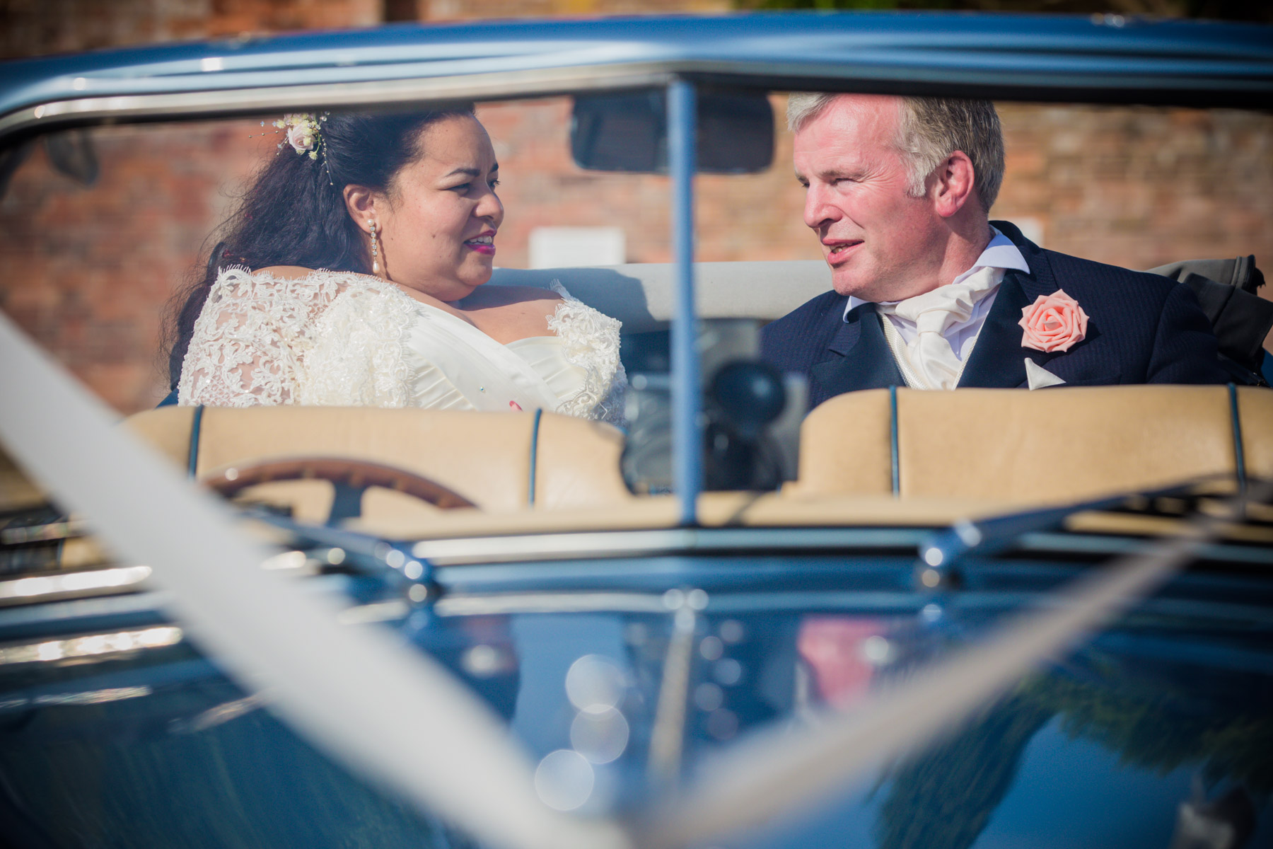 Beautiful Sussex Wedding Photography