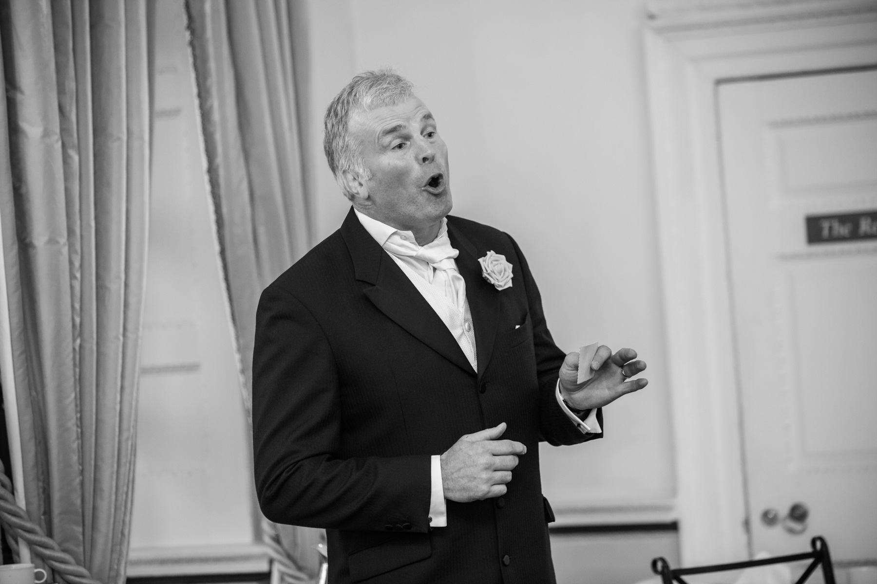 Sussex Wedding Photographer Buxted Park Richard Murgatroyd Photo