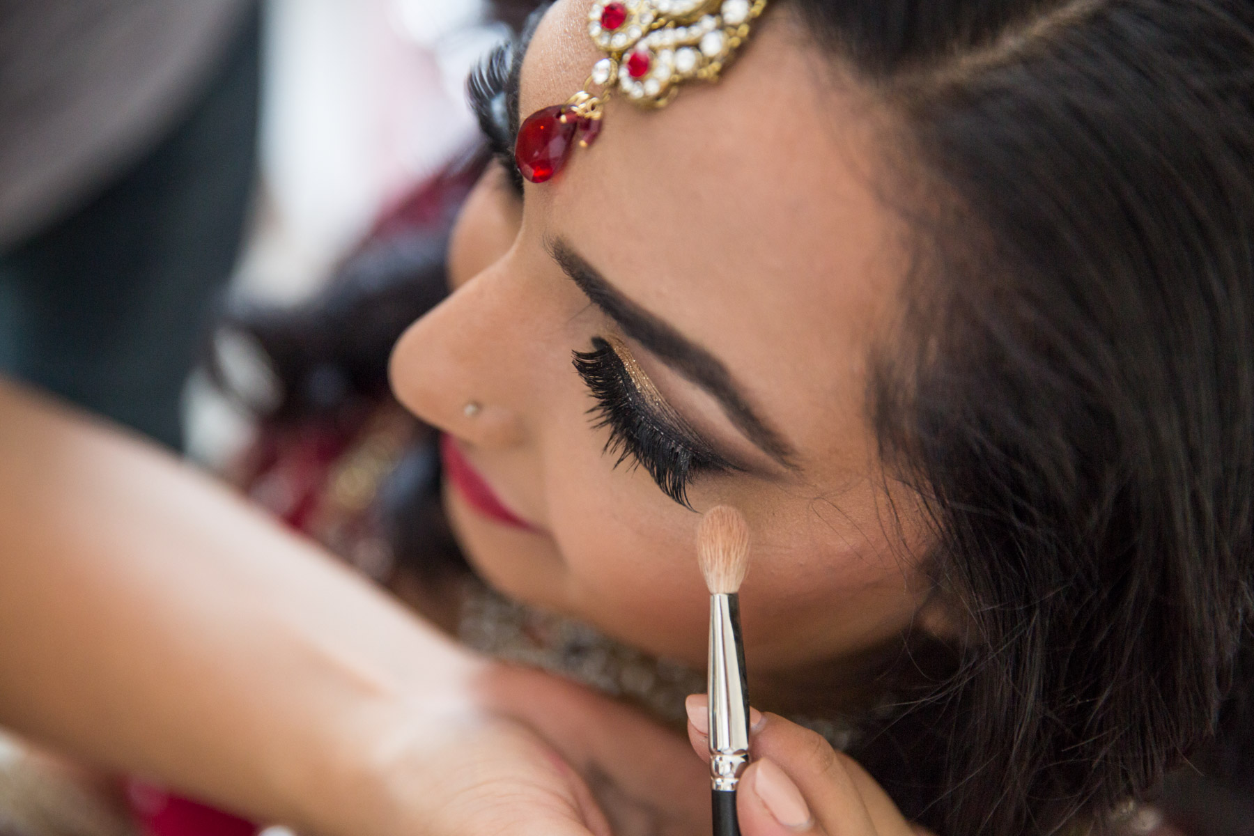 Beautiful Indian Wedding Photography by London Photographer Rich