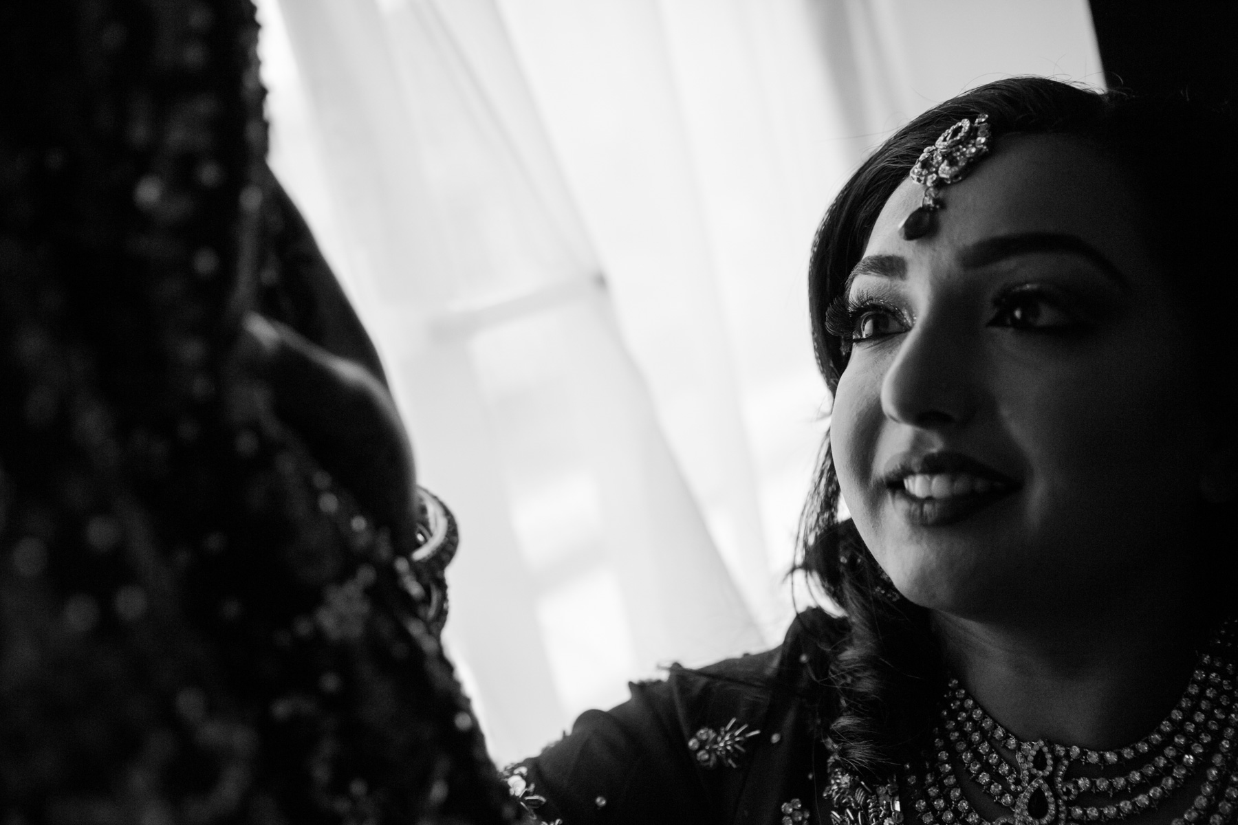 Indian Wedding Photographer by Richard Murgatroyd Photography