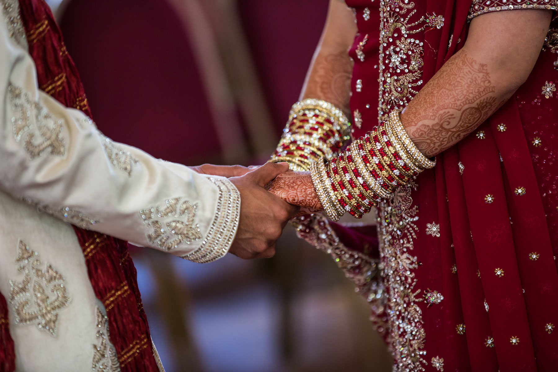 London Indian Wedding Photography by Richard Murgatroyd Photogra