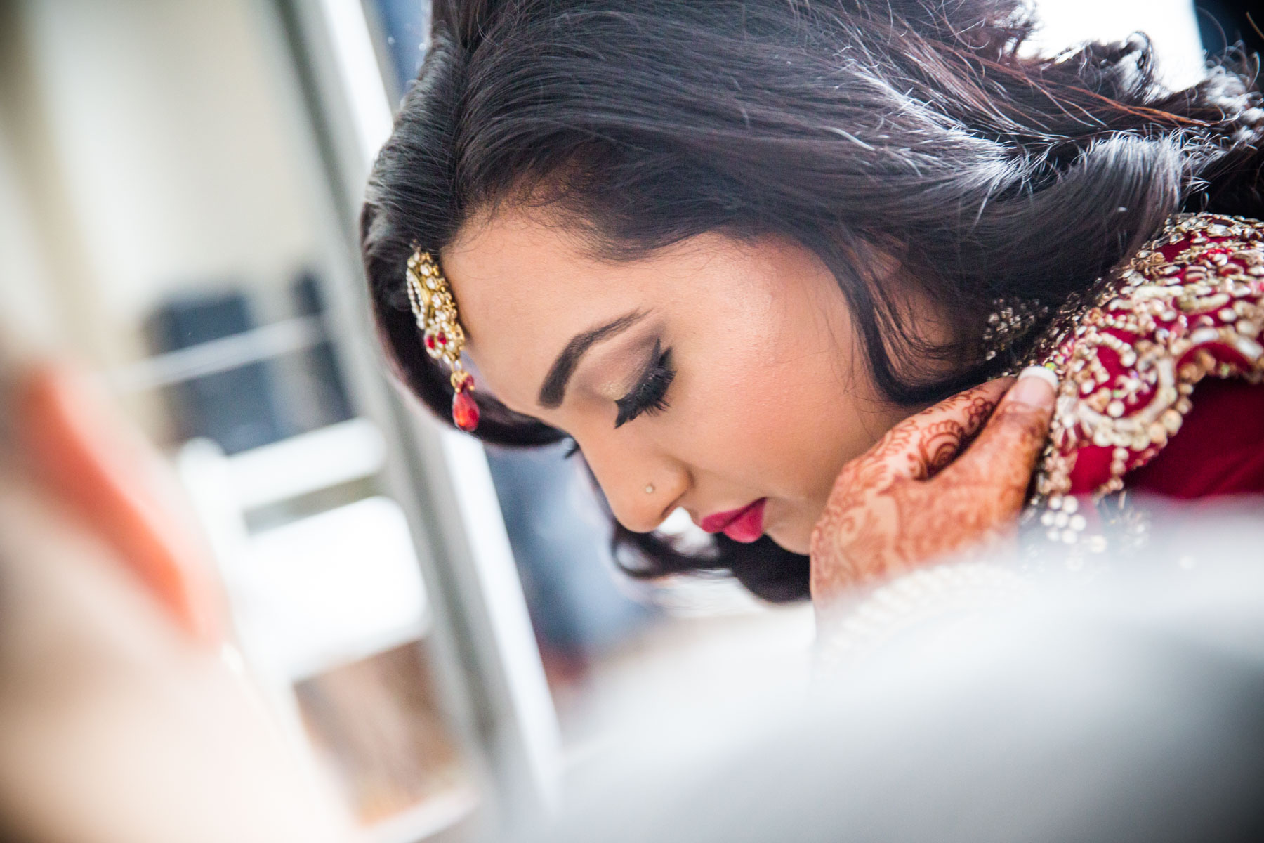 North London Indian Wedding Photographer by Richard Murgatroyd P