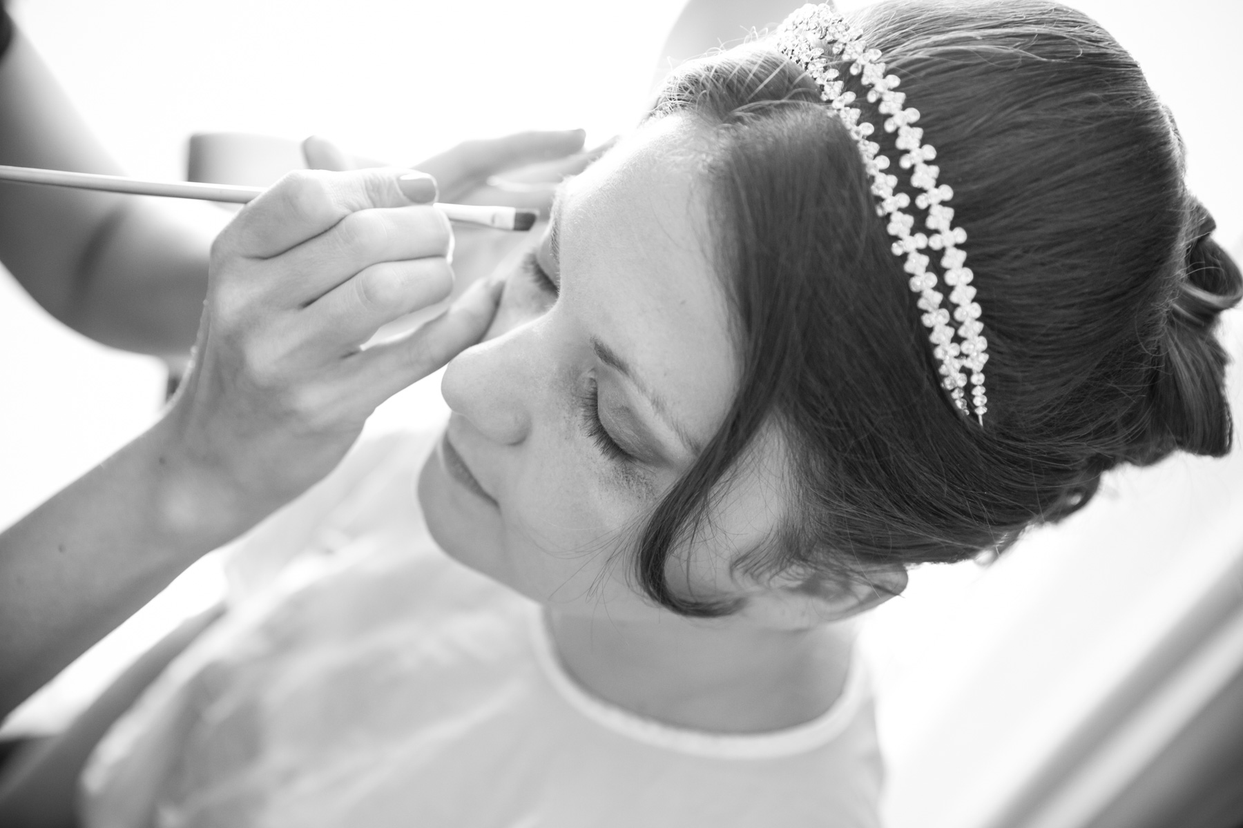 Beautiful Sussex Wedding Photography at Buxted Park Hotel by Richard Murgatroyd