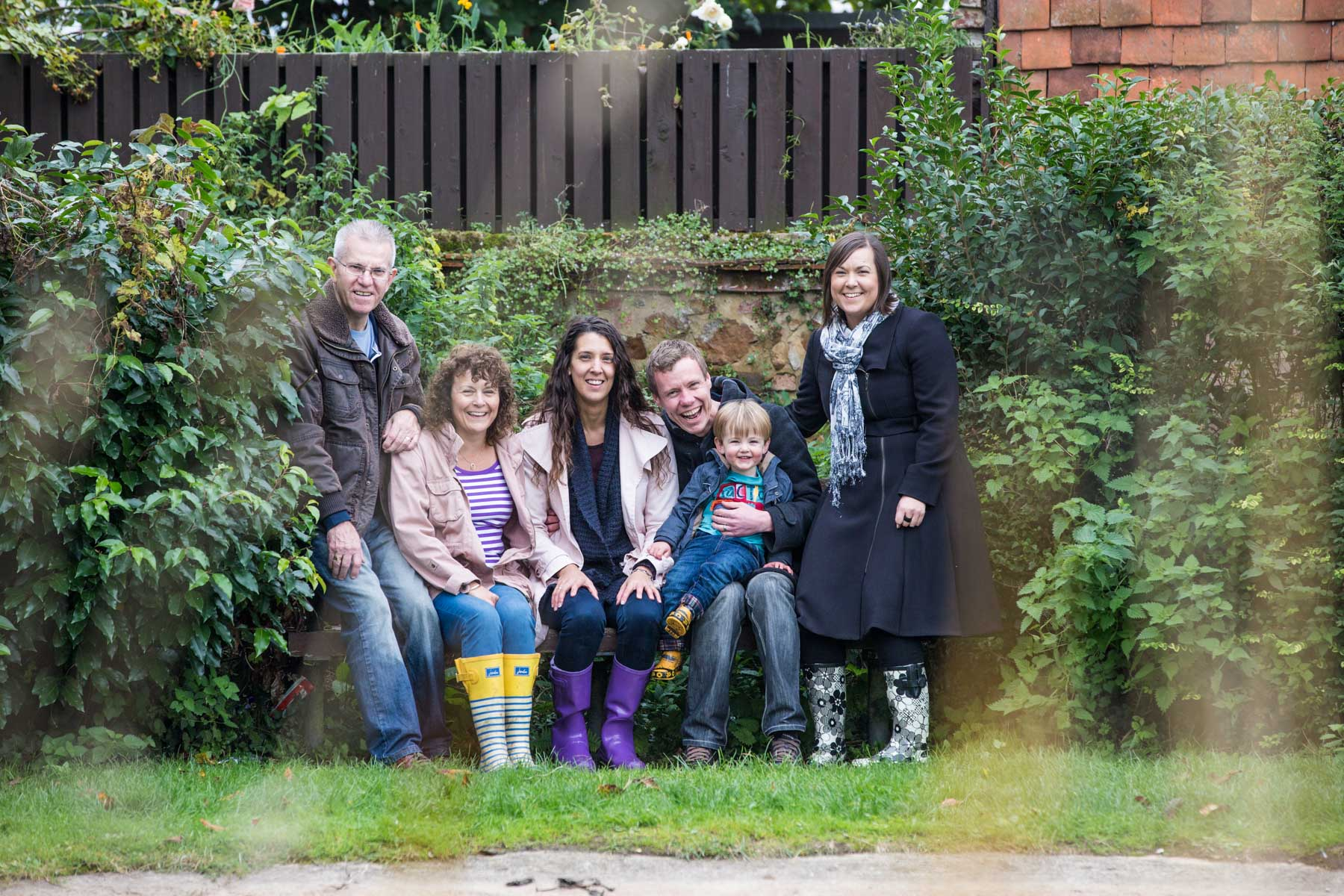 Beautiful family photography in Wiltshire by Richard Murgatroyd