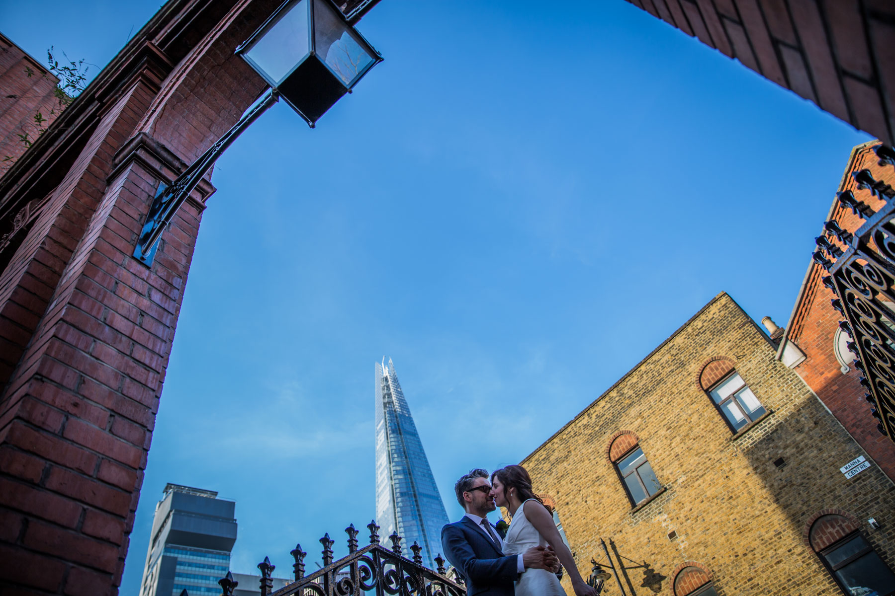 Bermondsey Wedding Photographer Richard Murgatroyd Photography