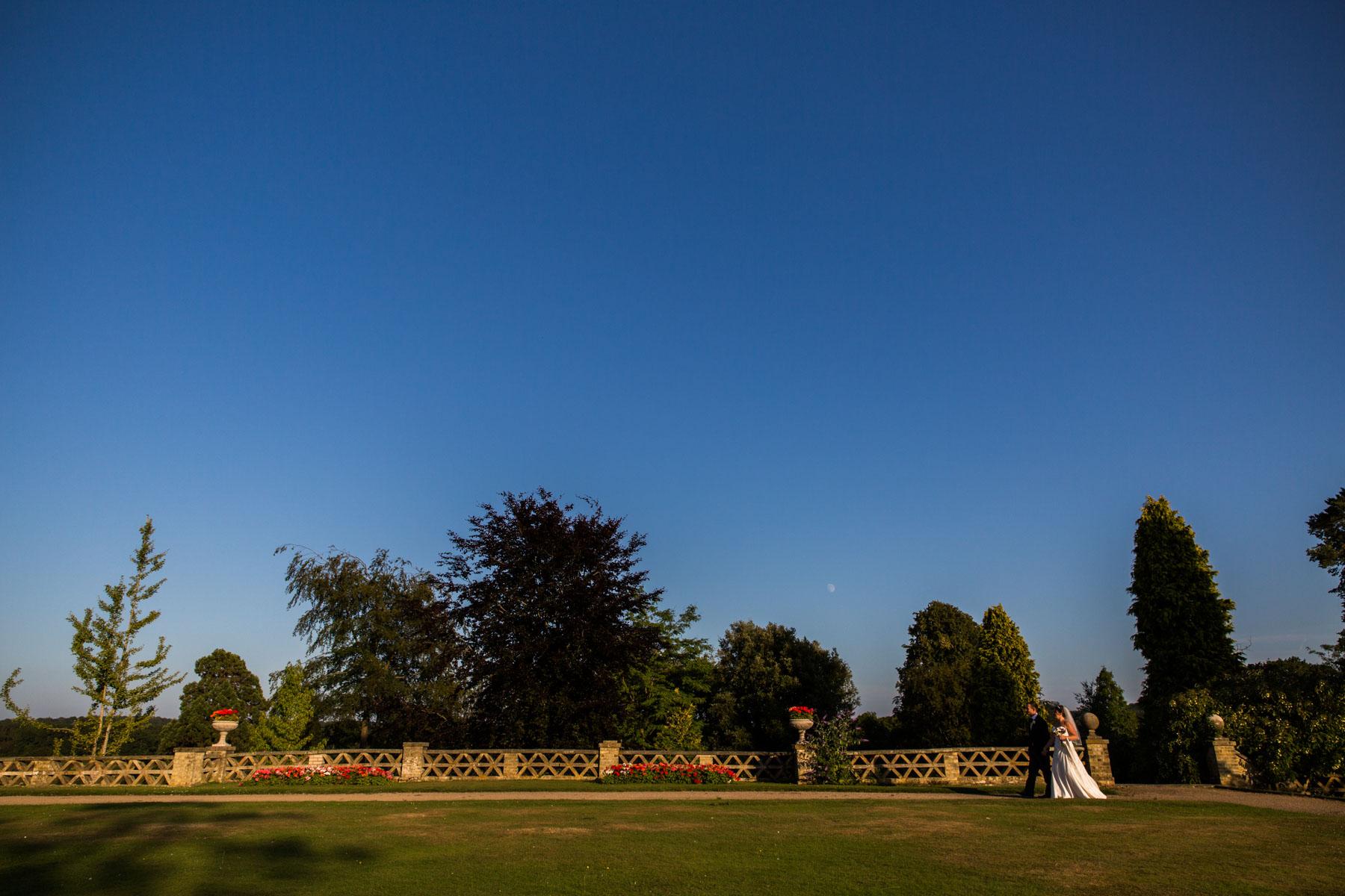 Buxted Park Hotel Sussex documentary wedding photography Richard Murgatroyd