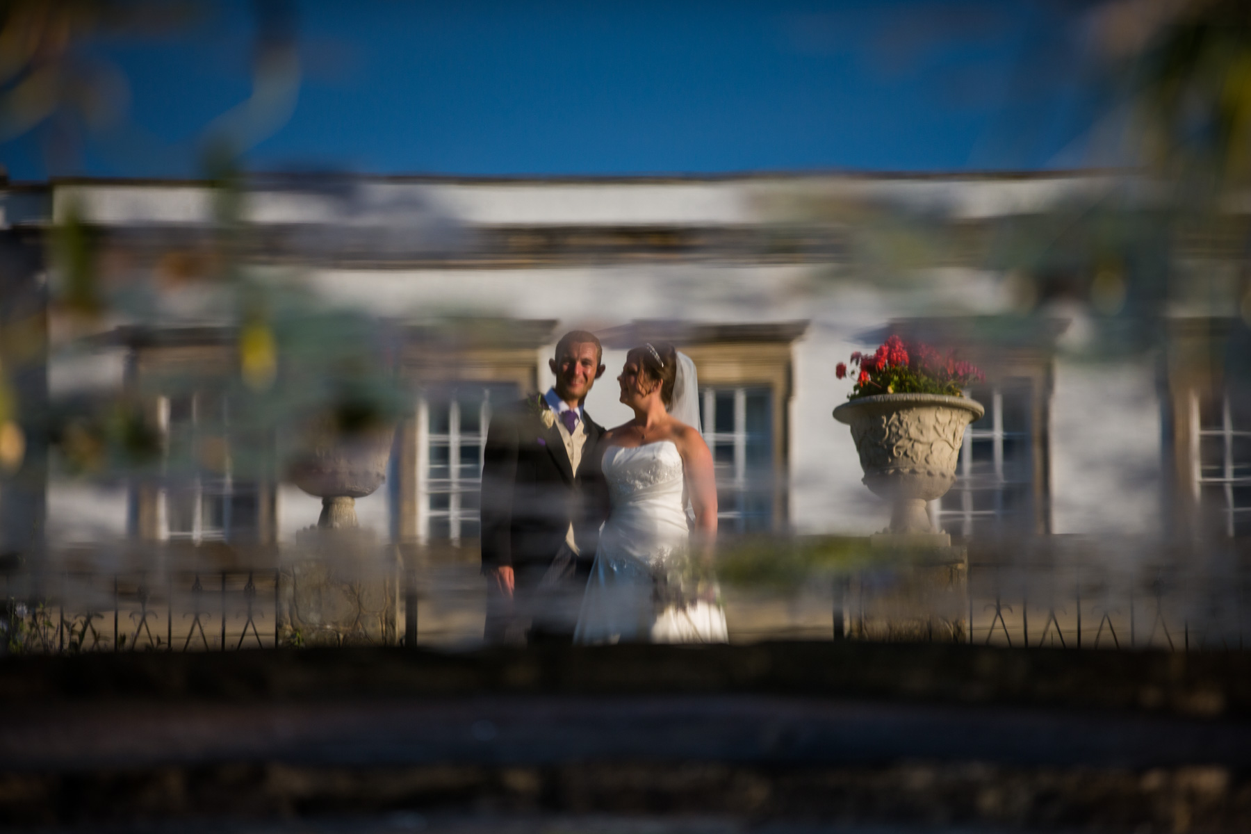 Buxted Park Hotel wedding photographer Richard Murgatroyd Photography