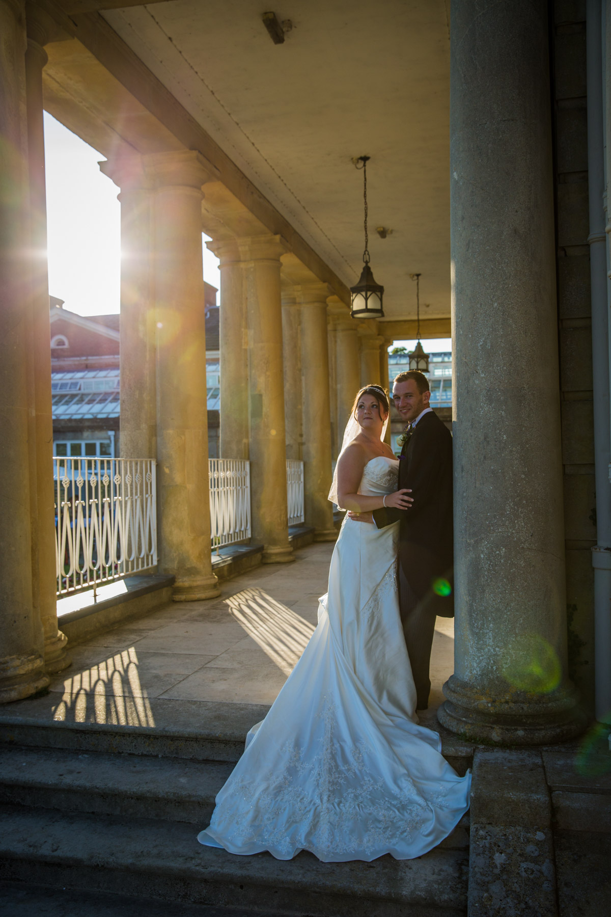 Buxted Park Hotel wedding photographer Richard Murgatroyd Photography