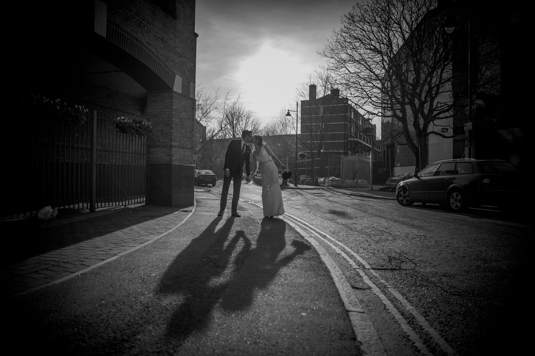 London Documentary Wedding Photography by Richard Murgatroyd