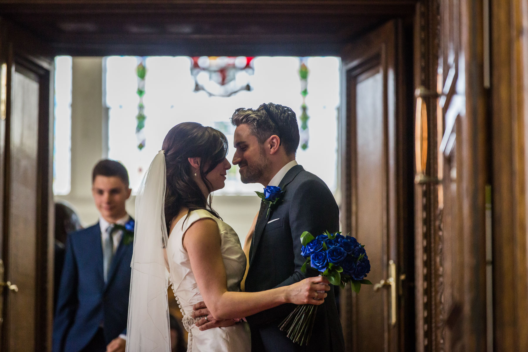 North London Wedding Photographer Richard Murgatroyd Photography