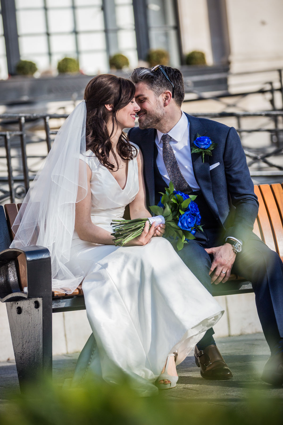 North London Wedding Photographer Richard Murgatroyd Photography