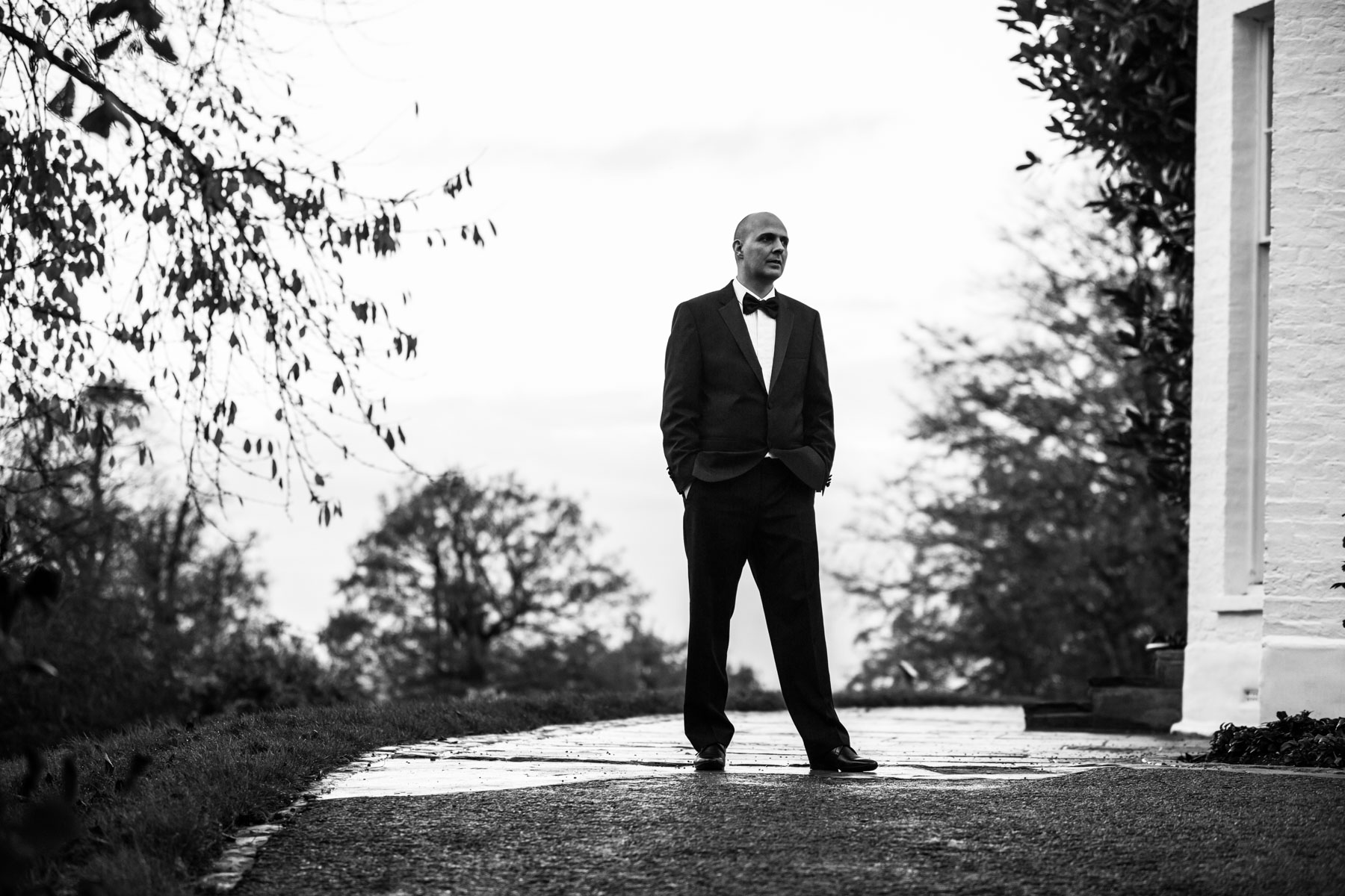 Richmond Wedding Photography by London Photography Richard Murgatroyd