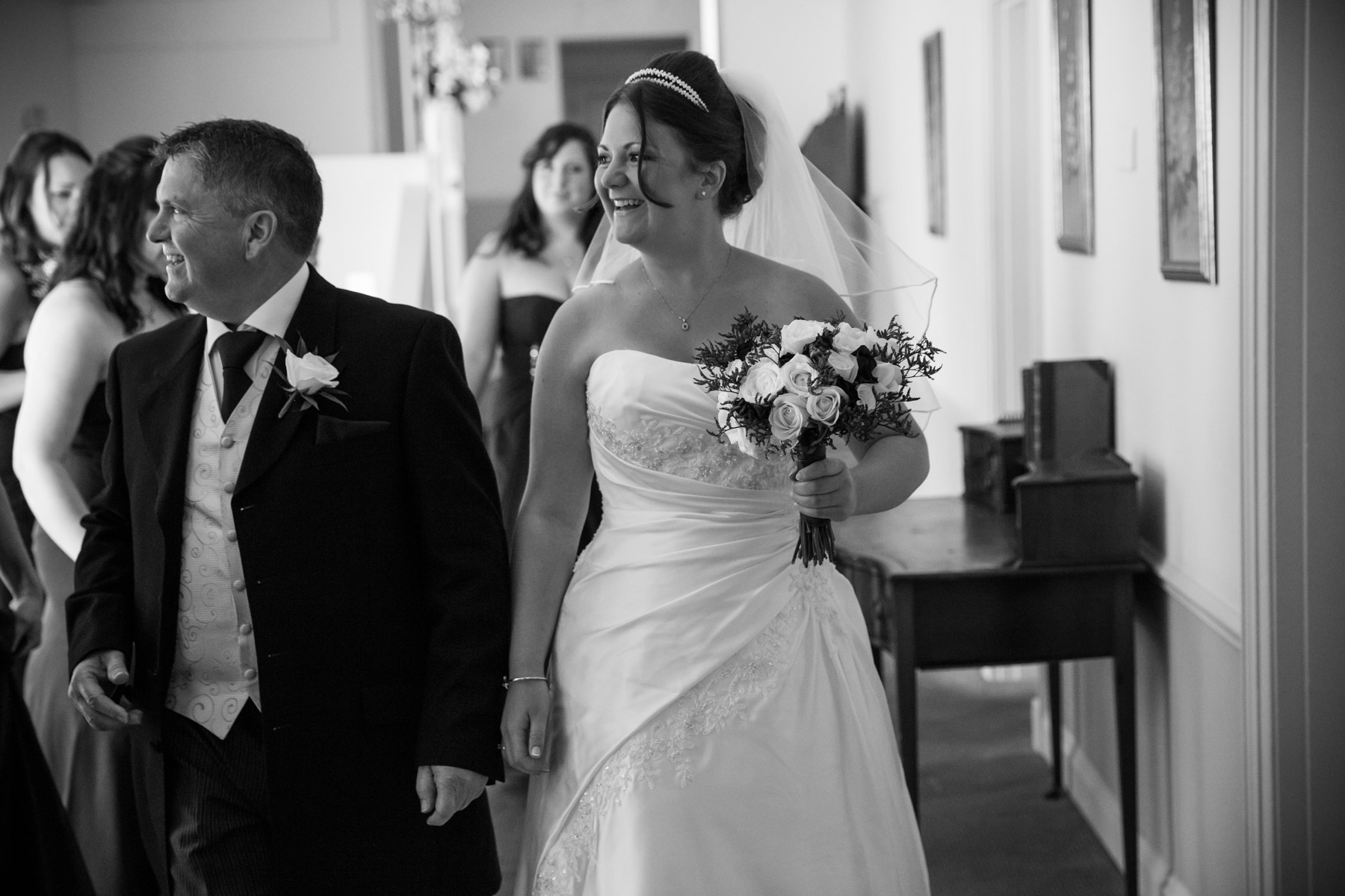 Sussex Documentary Wedding Photography by Richard Murgatroyd (2)