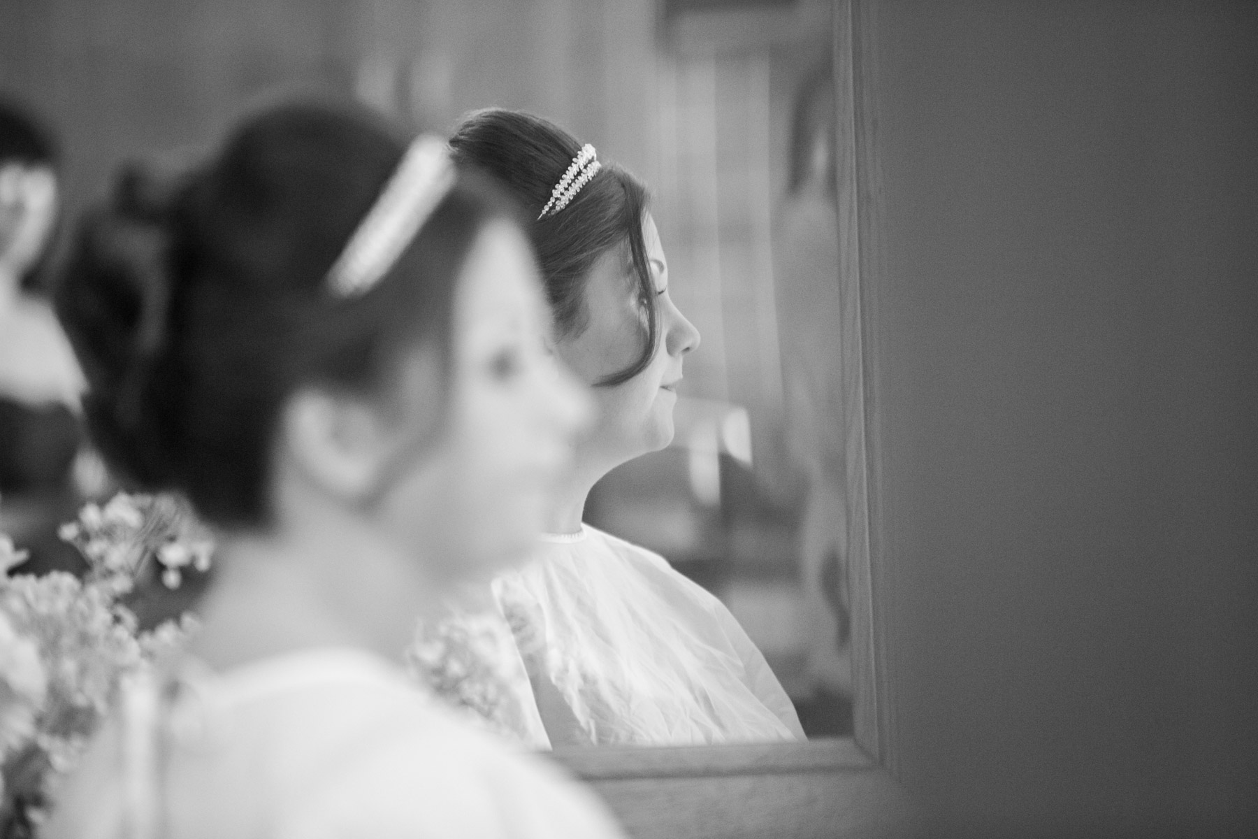 Sussex Wedding Photographer at Buxted Park Hotel by Richard Murgatroyd Photography