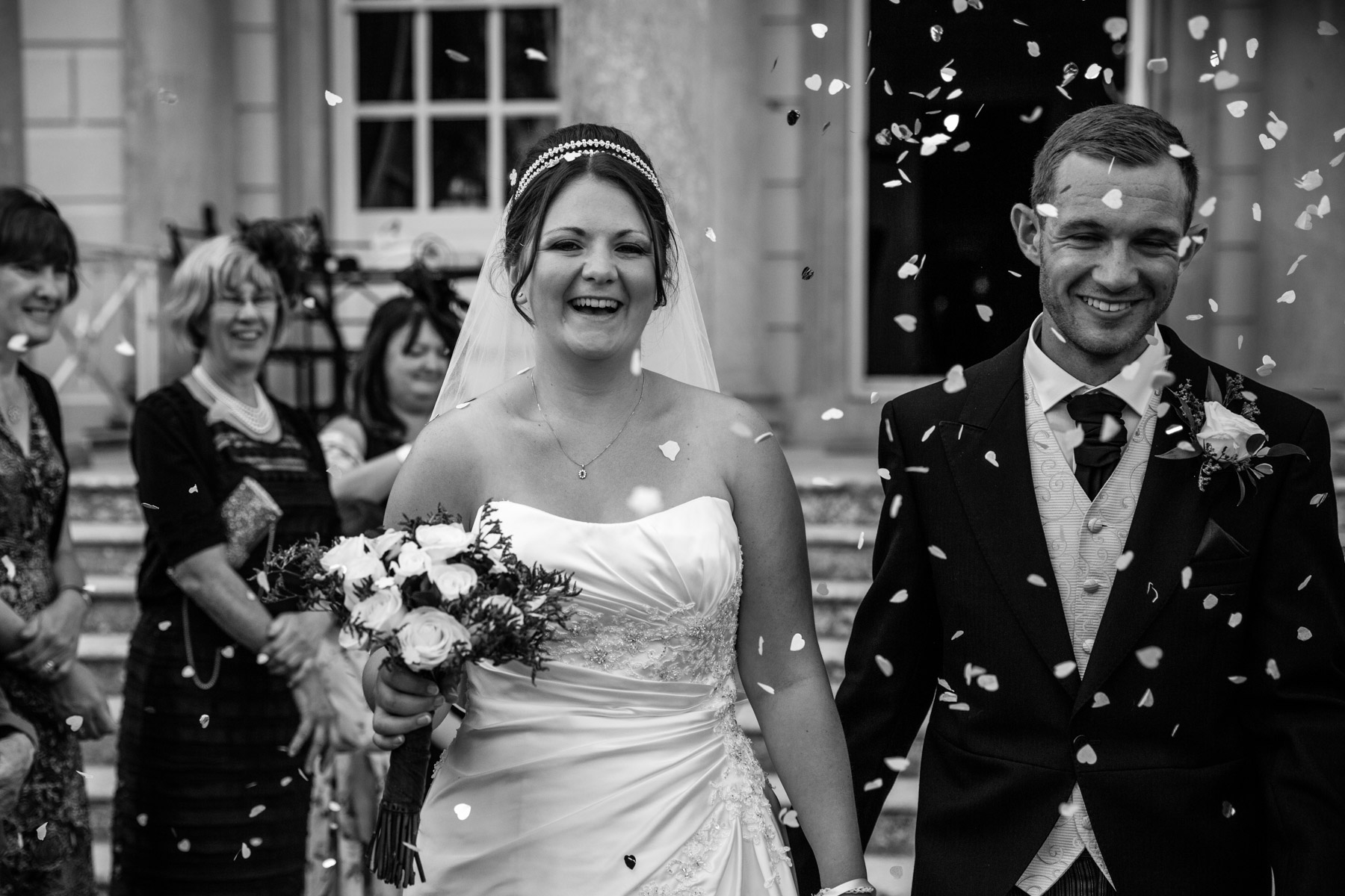 Sussex wedding photography Richard Murgatroyd Buxted Park Hotel