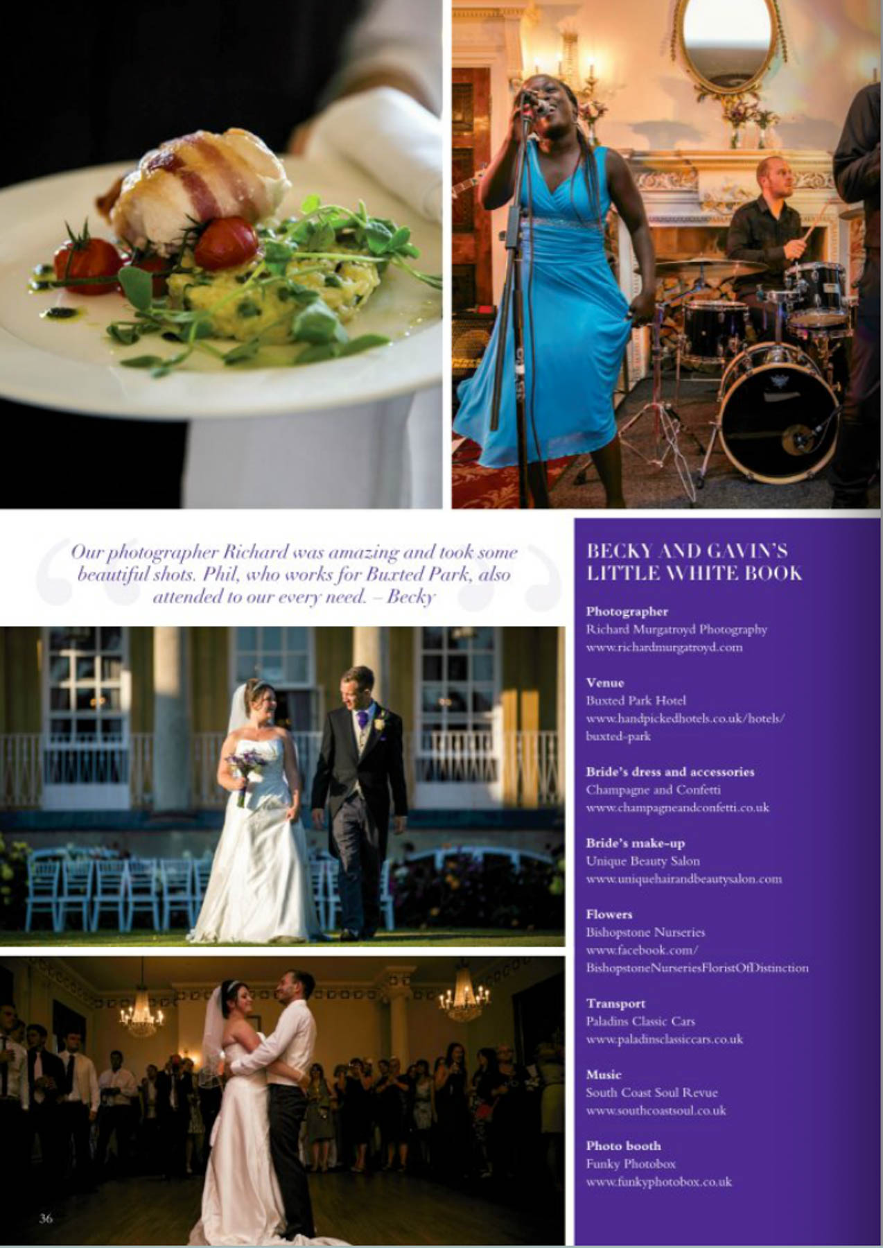 Your Sussex Wedding Buxted Park August 2015 01