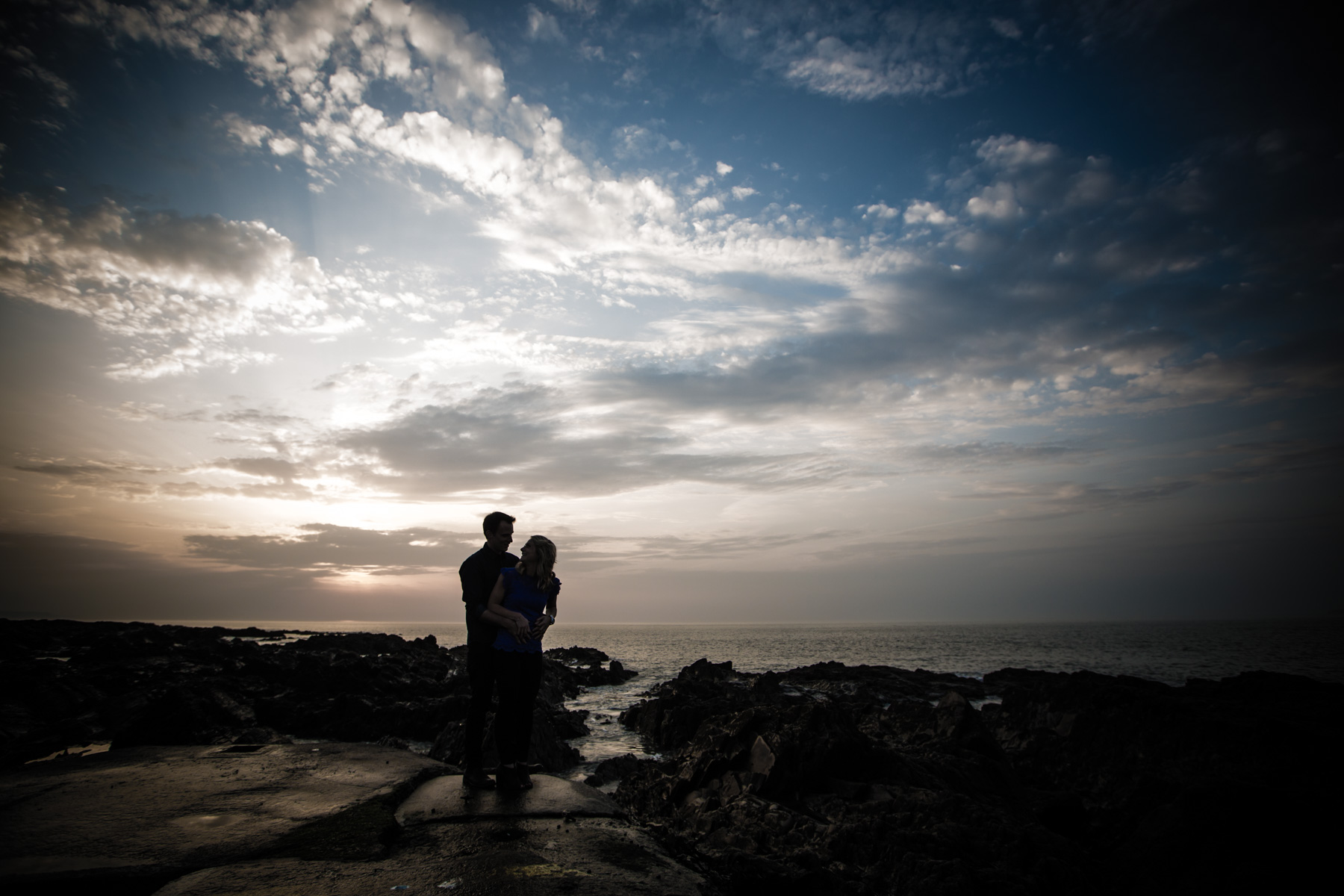 Barnstaple Engagement Photography