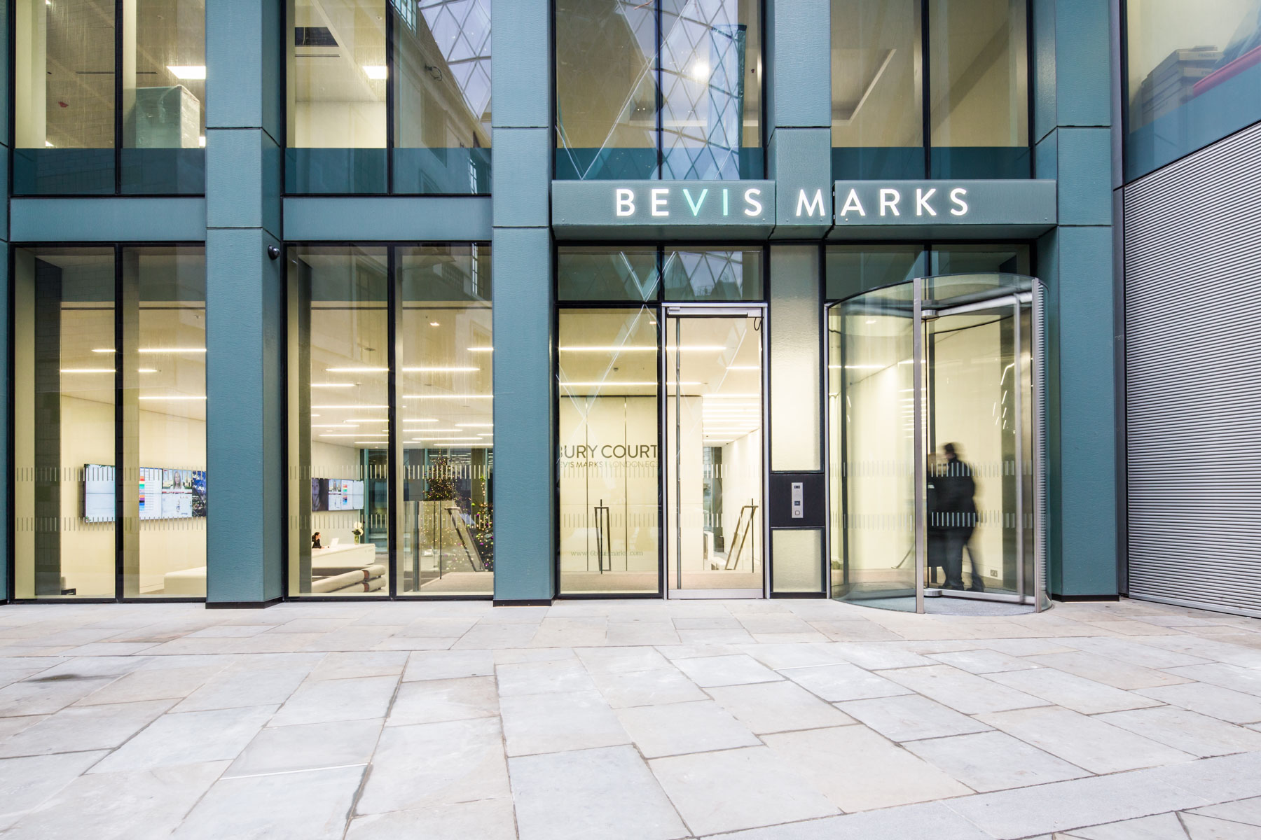 London Commercial Architectural Real Estate Photography