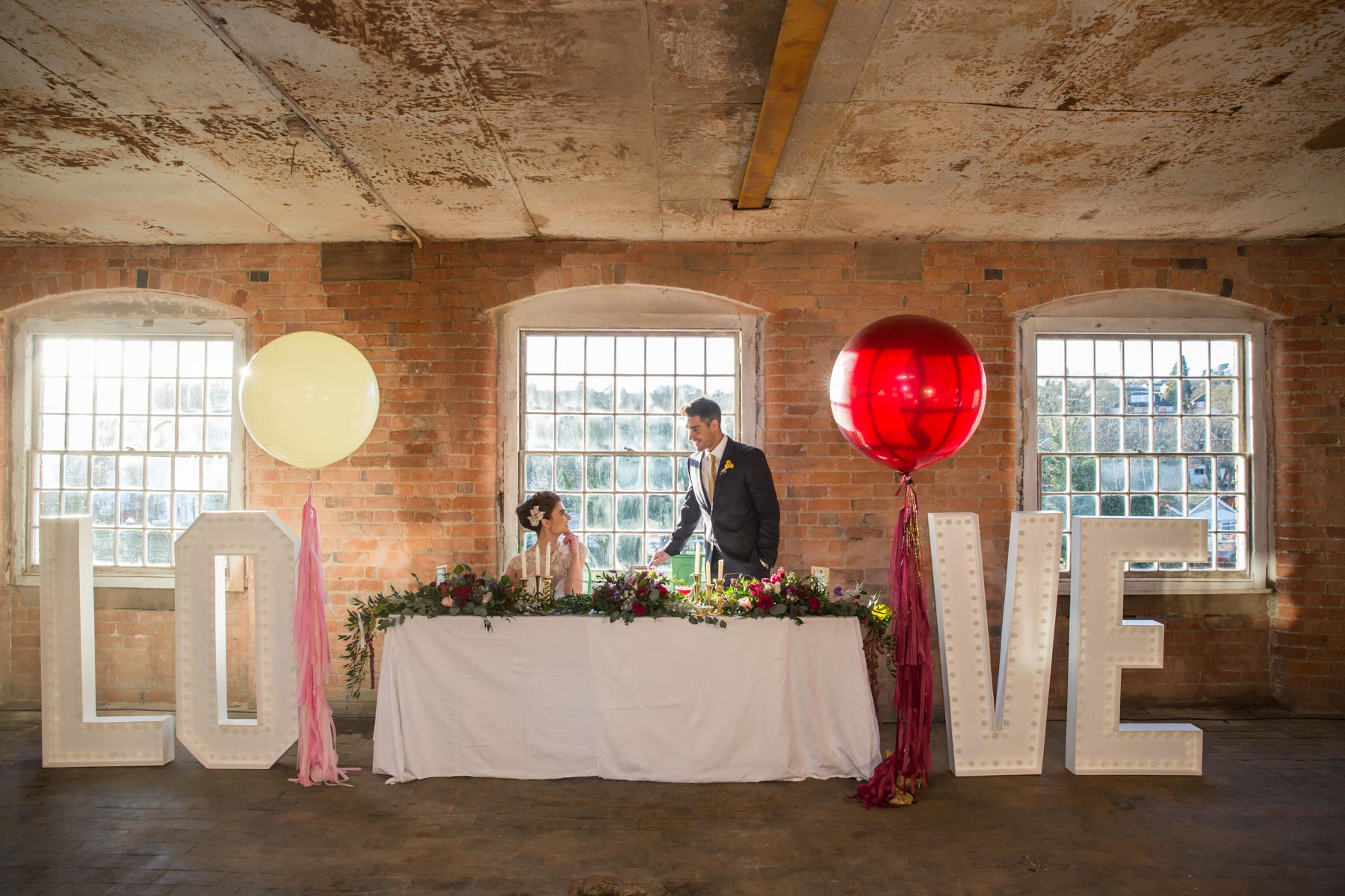 Derby Wedding Photography At The West Mill Darley Abbey Mills