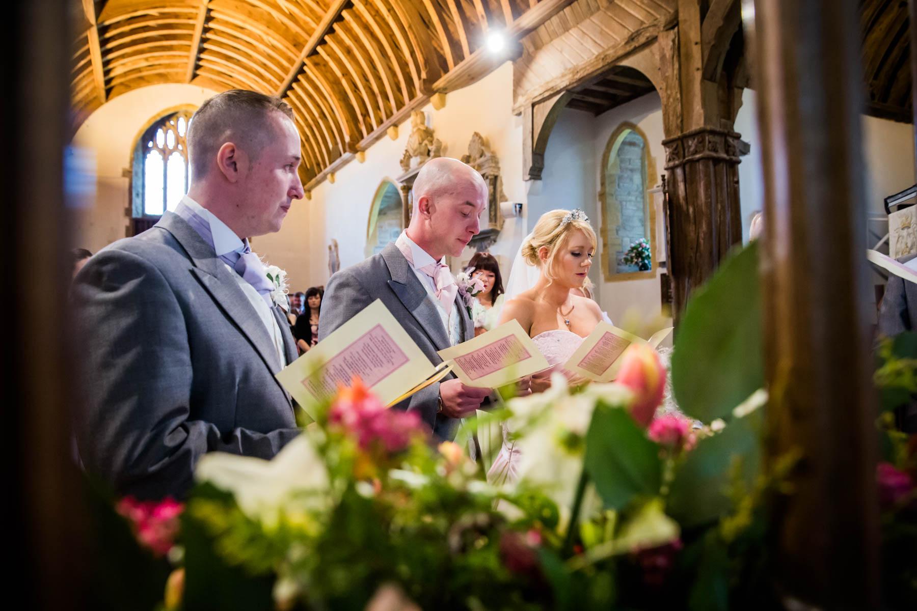 North Devon Wedding Photography