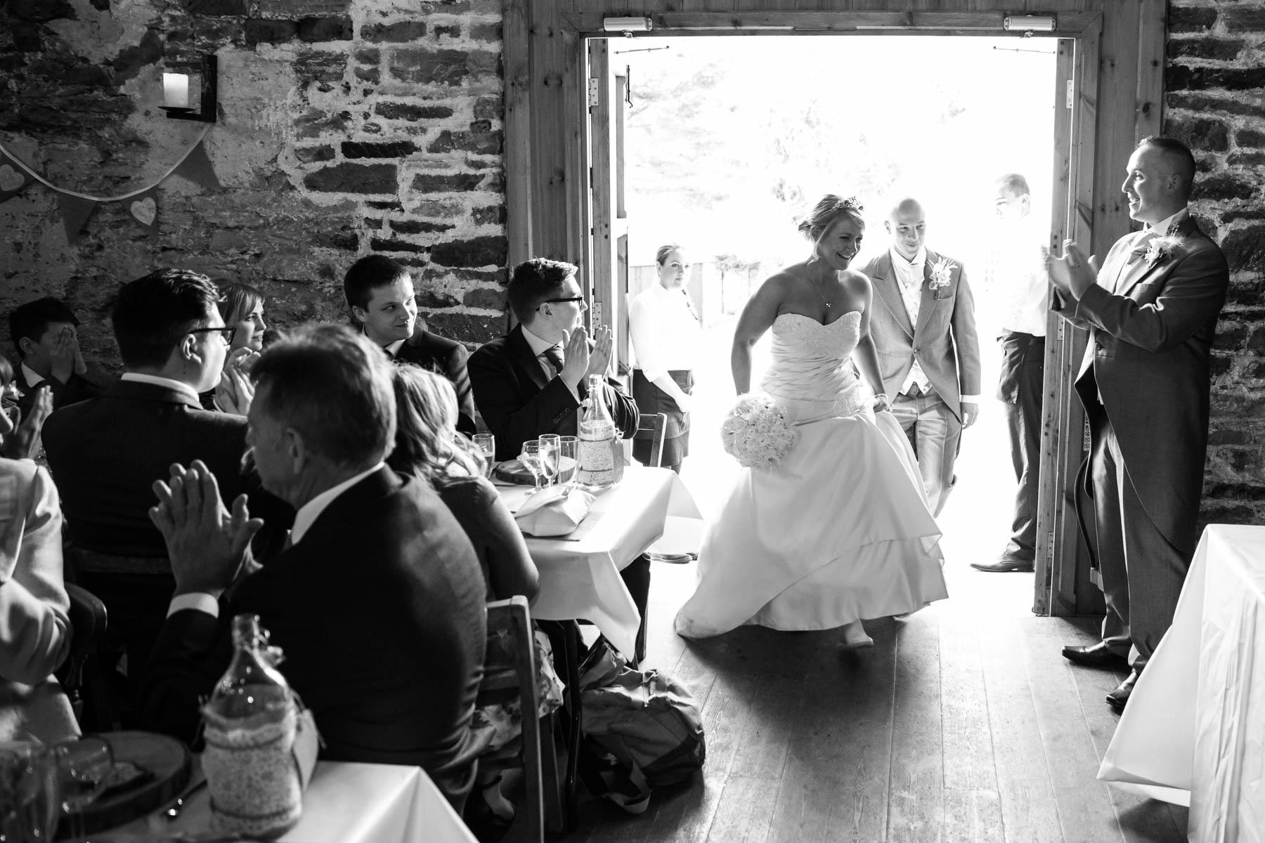 Westcott Barton Wedding Photography North Devon