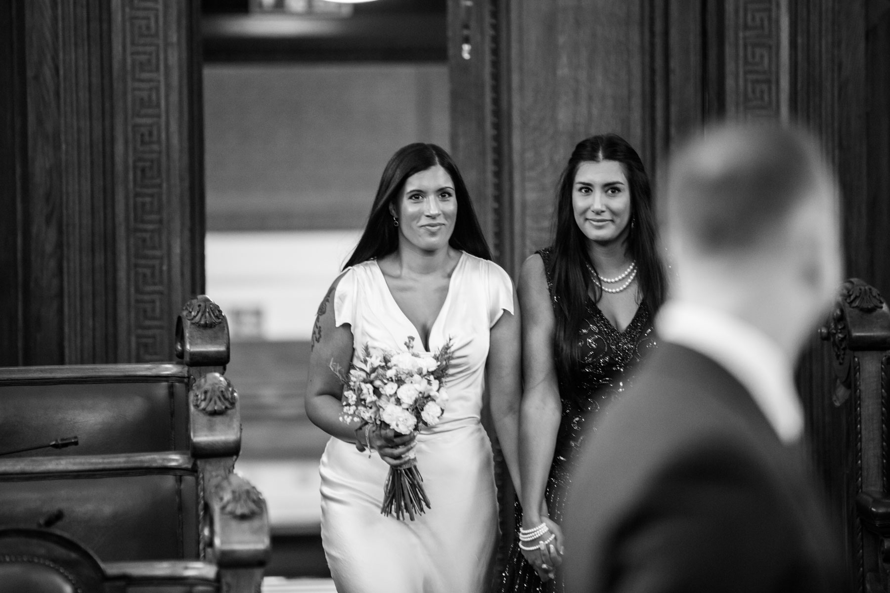 London Wedding Photography by Richard Murgatroyd