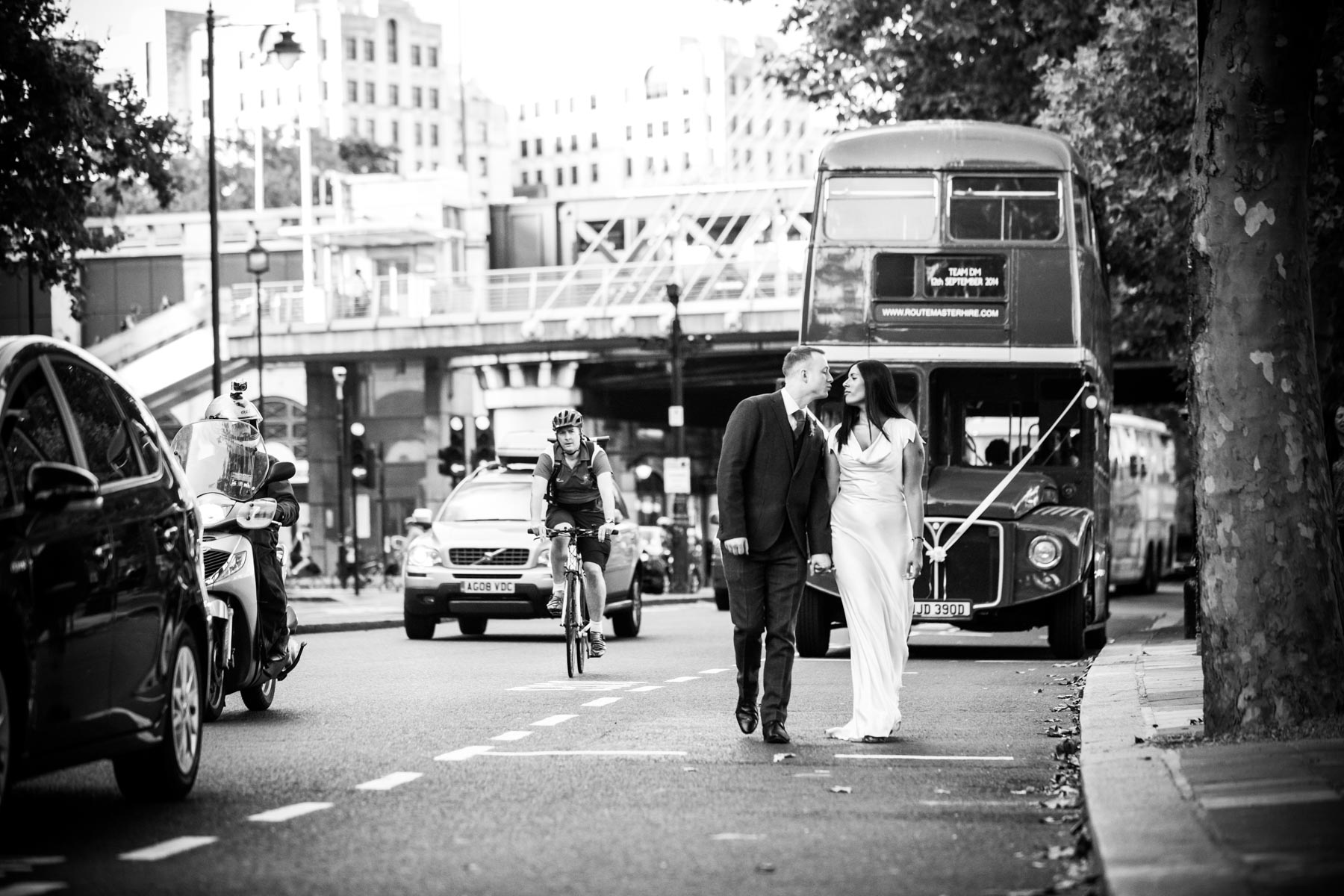 Mayfair Wedding Photographer - Richard Murgatroyd Photography
