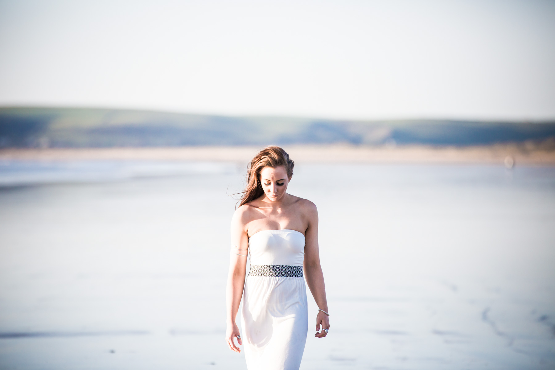 North Devon Lifestyle Fashion Photography