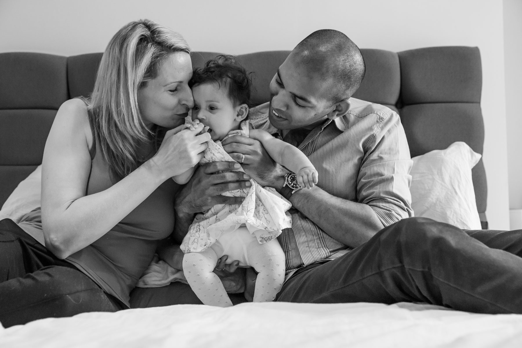 Southwark Family Photography by London Family Photographer Richard Murgatroyd