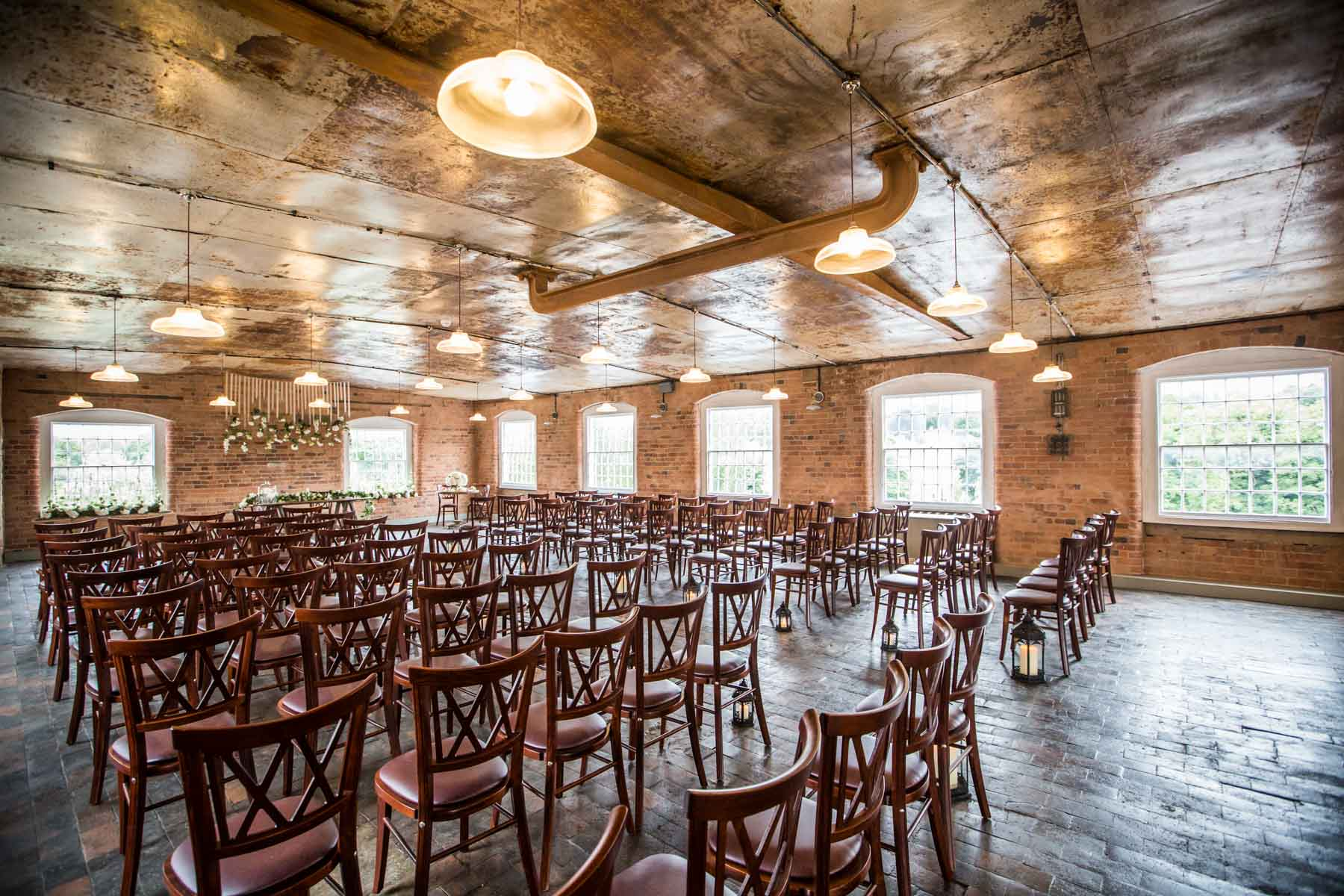 The West Mill Wedding Venue at Darley Abbey
