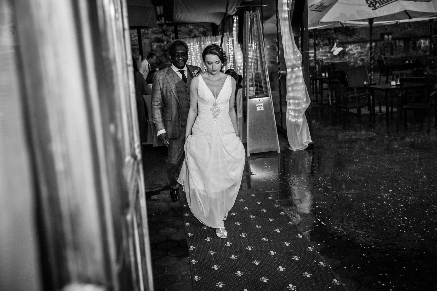 London and Slovakian Destination Wedding Photographer - Richard Murgatroyd