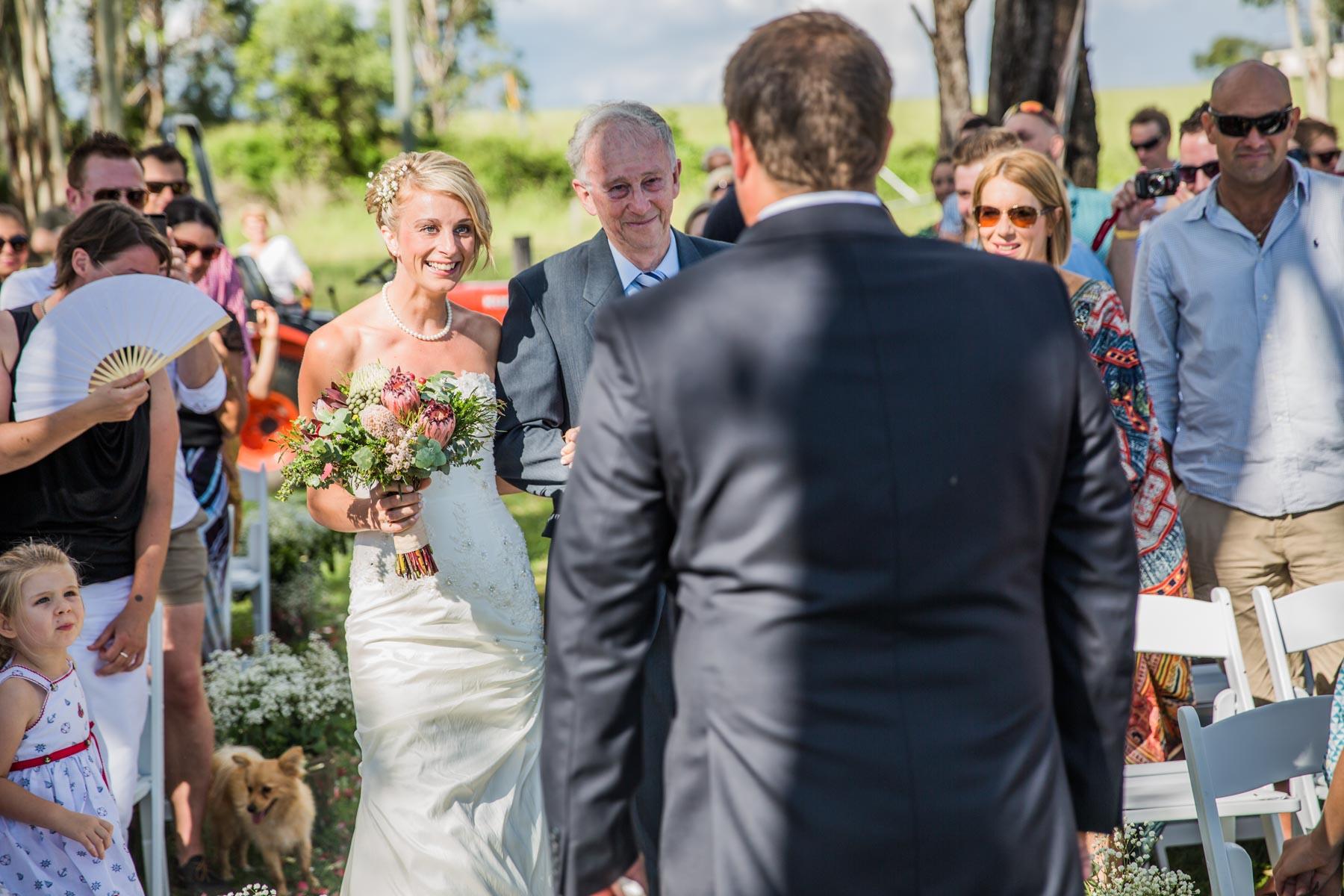 Moogerah Dam Queensland Wedding Photography
