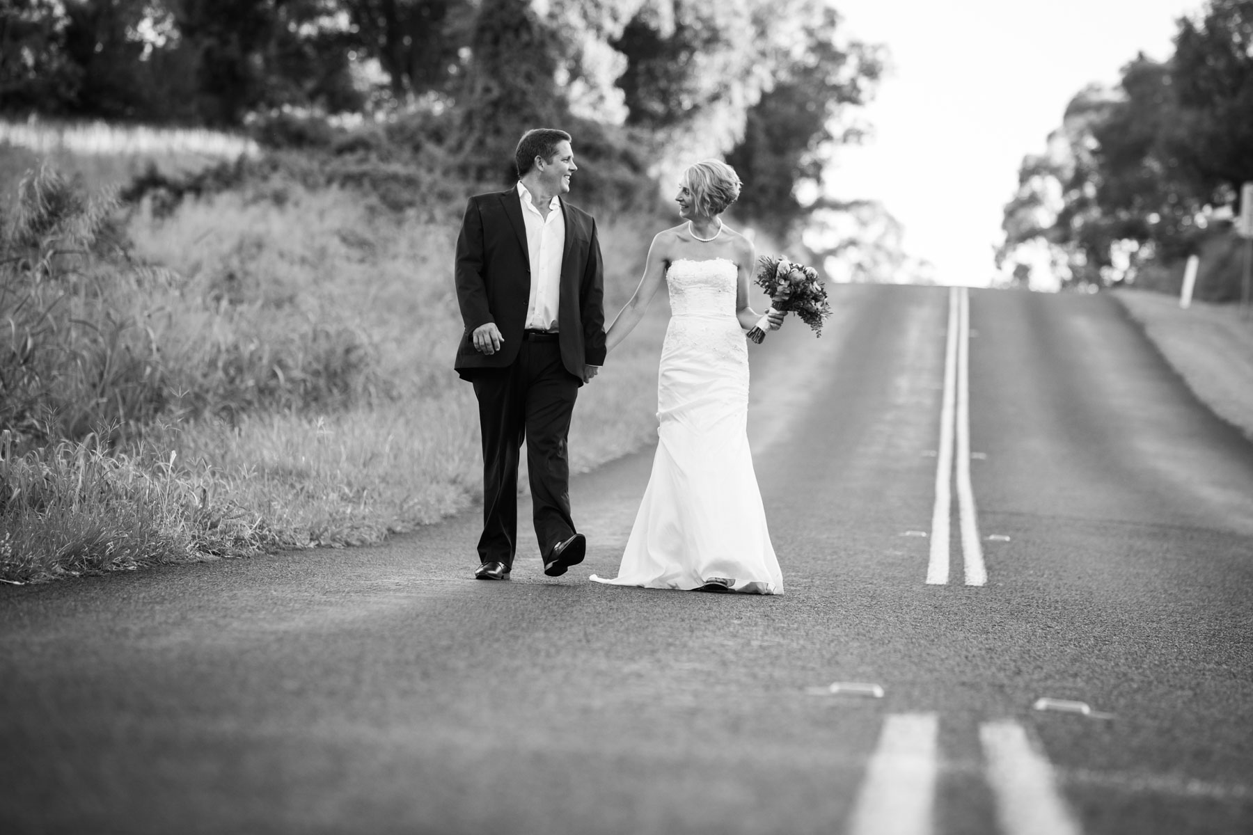 Australian Bush Wedding Photography Moogerah Dam Queensland