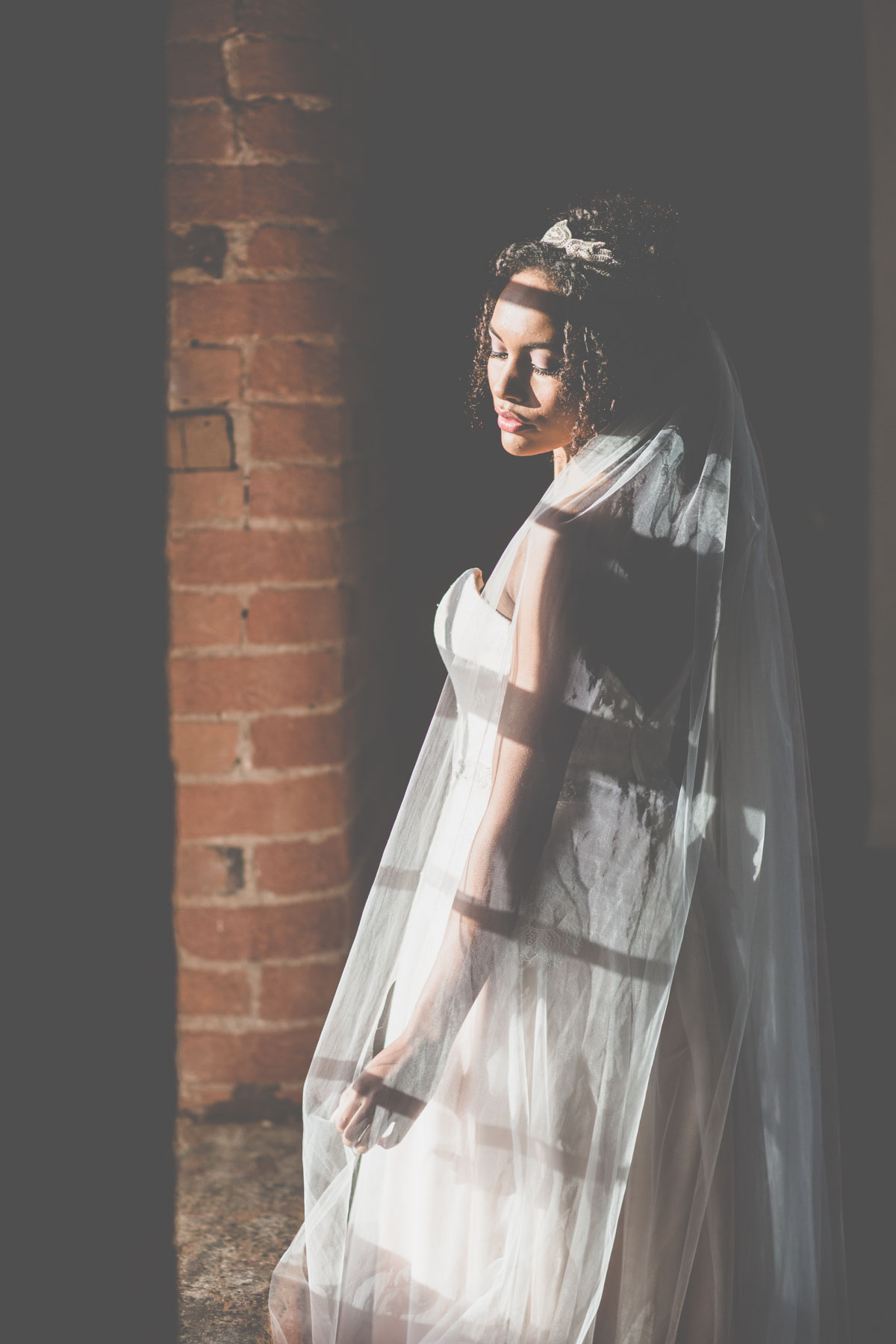 Timeless Couture Haarlem Bridal Derbyshire Wedding Collection West Mill Derby