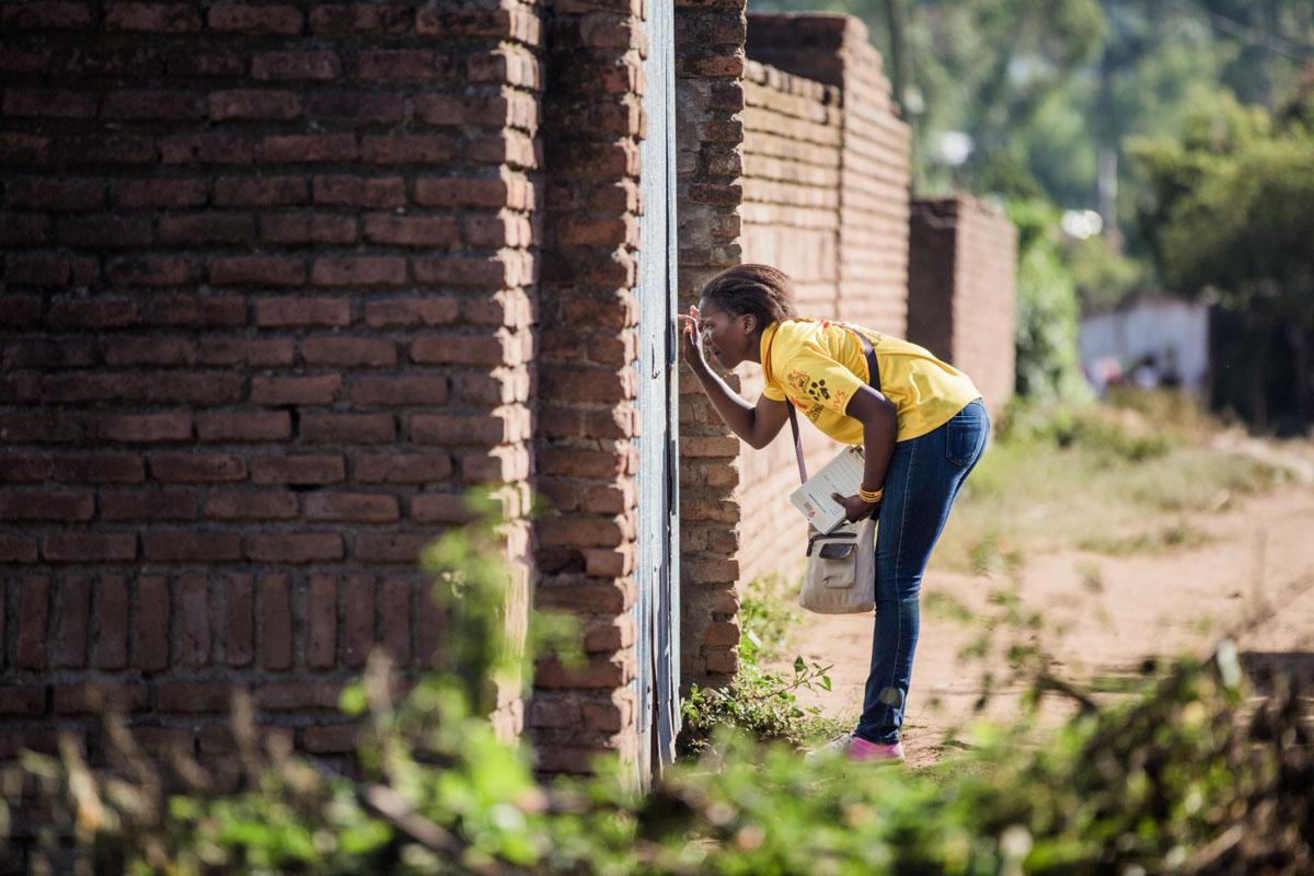 Mission Rabies Malawi - NGO Photography UK Dogs Trust Worldwide