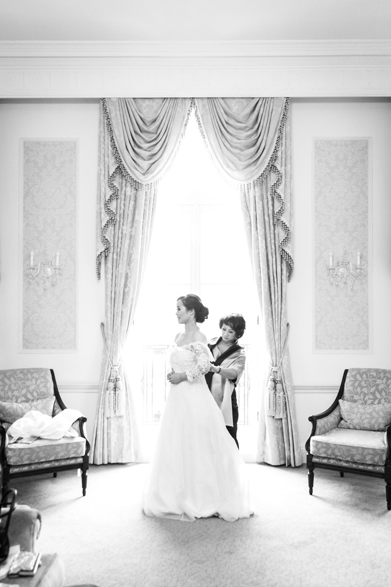 Luton Hoo Bedfordshire Wedding Photography