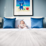 Natural Family Photographer Ealing London - Baby Frankie