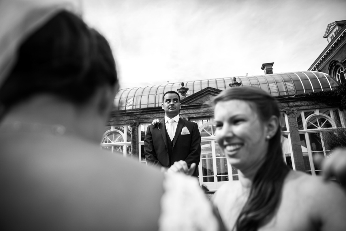 Best Wedding Photographer London 2016 Review - Richard Murgatroyd Photography