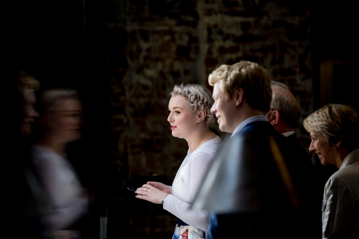 West Mill Darley Abbey Wedding Photography Heather and Chris