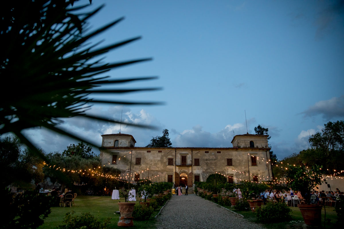 Villa Medicea di Lilliano Destination Wedding Photography Floren